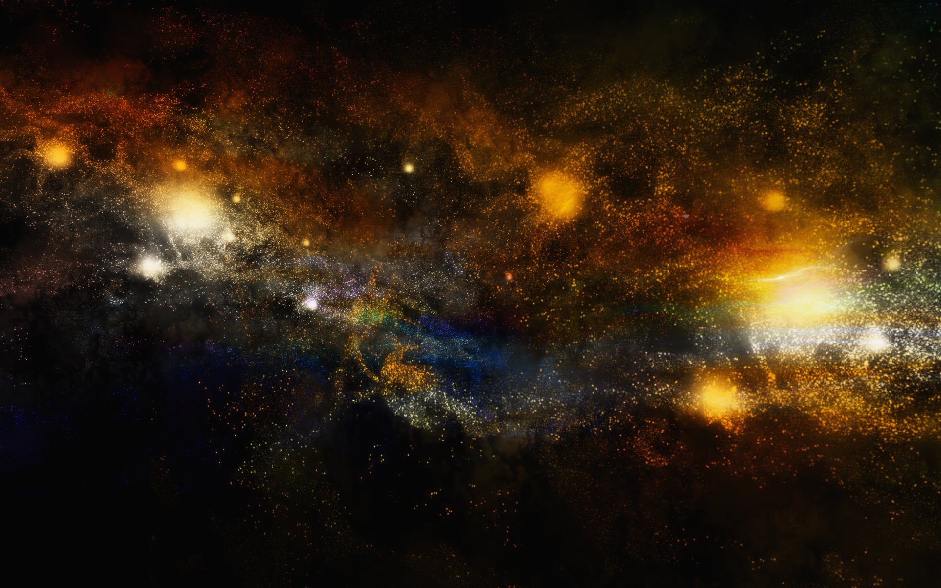 space hd 1920x1200 - photo #21