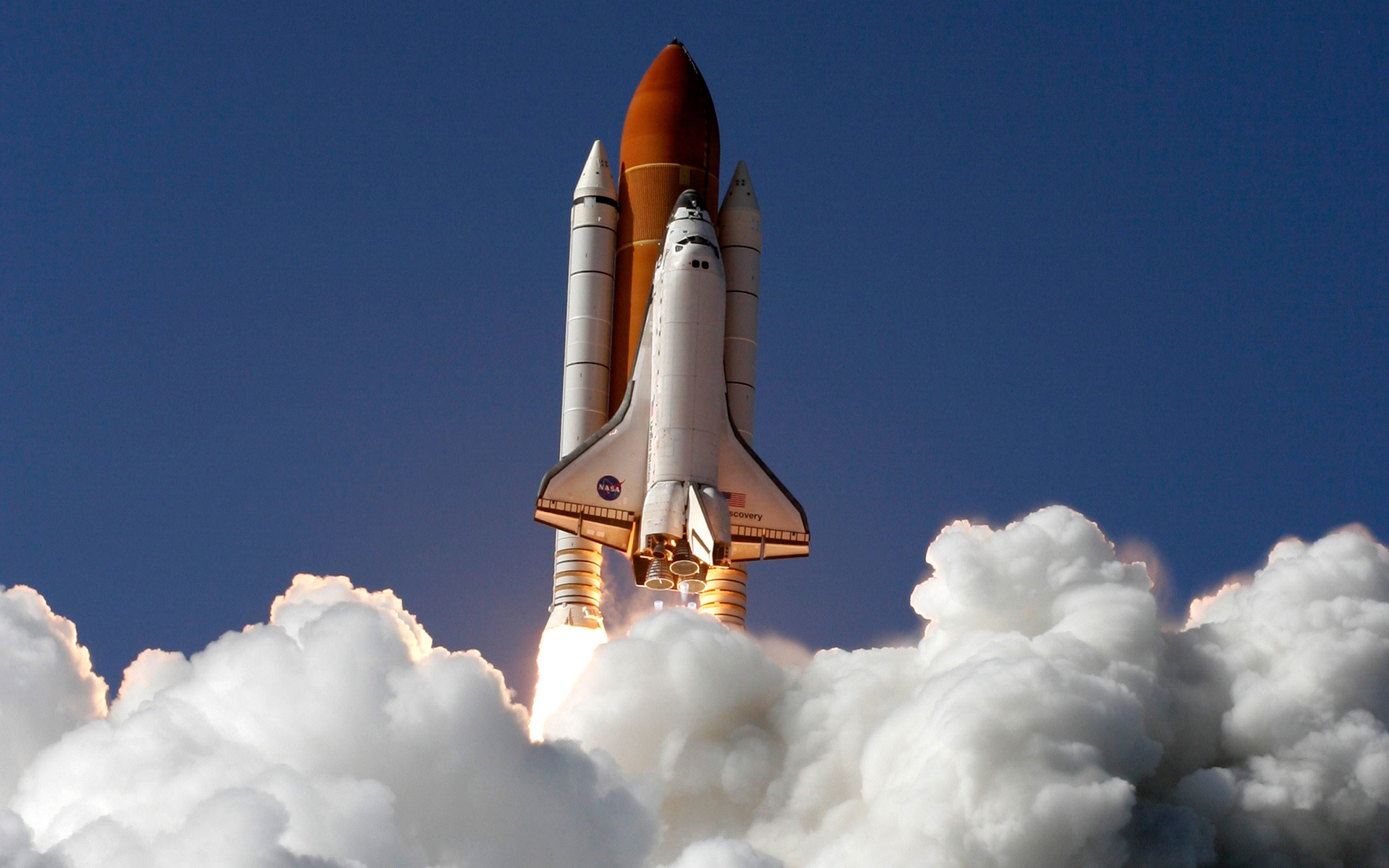 Why was the Space Shuttle retired?