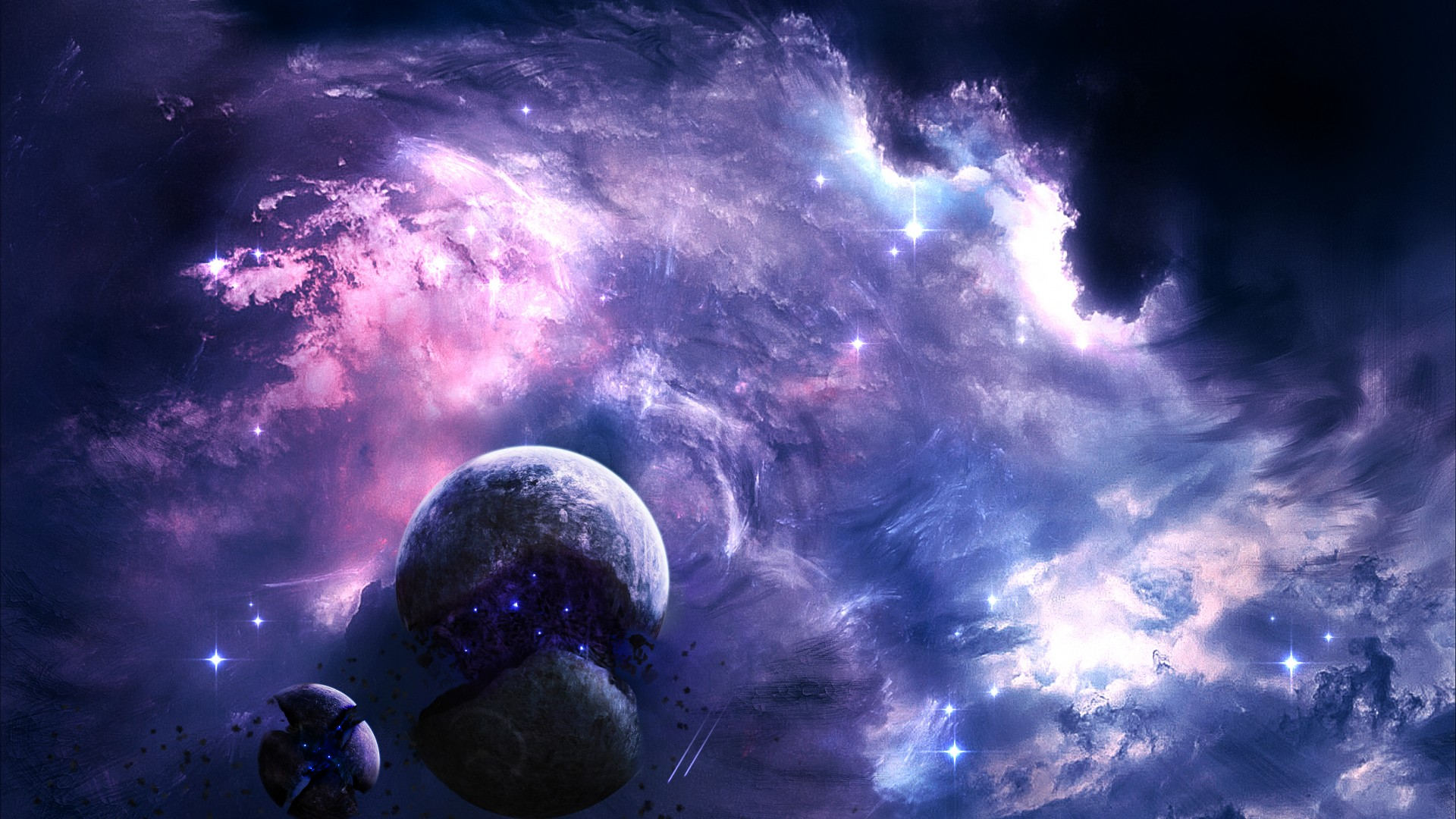 ... space wallpapers 11 ...