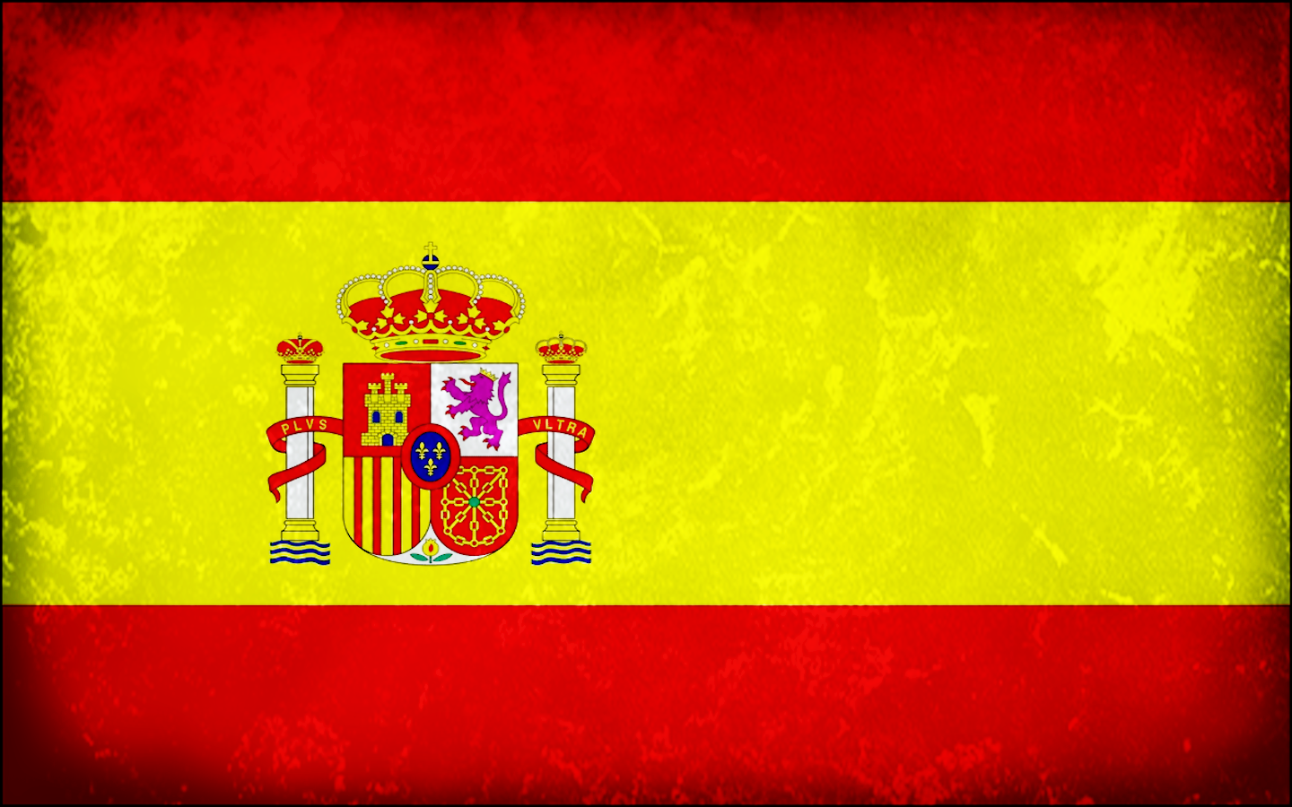 Spain Flag Wallpaper