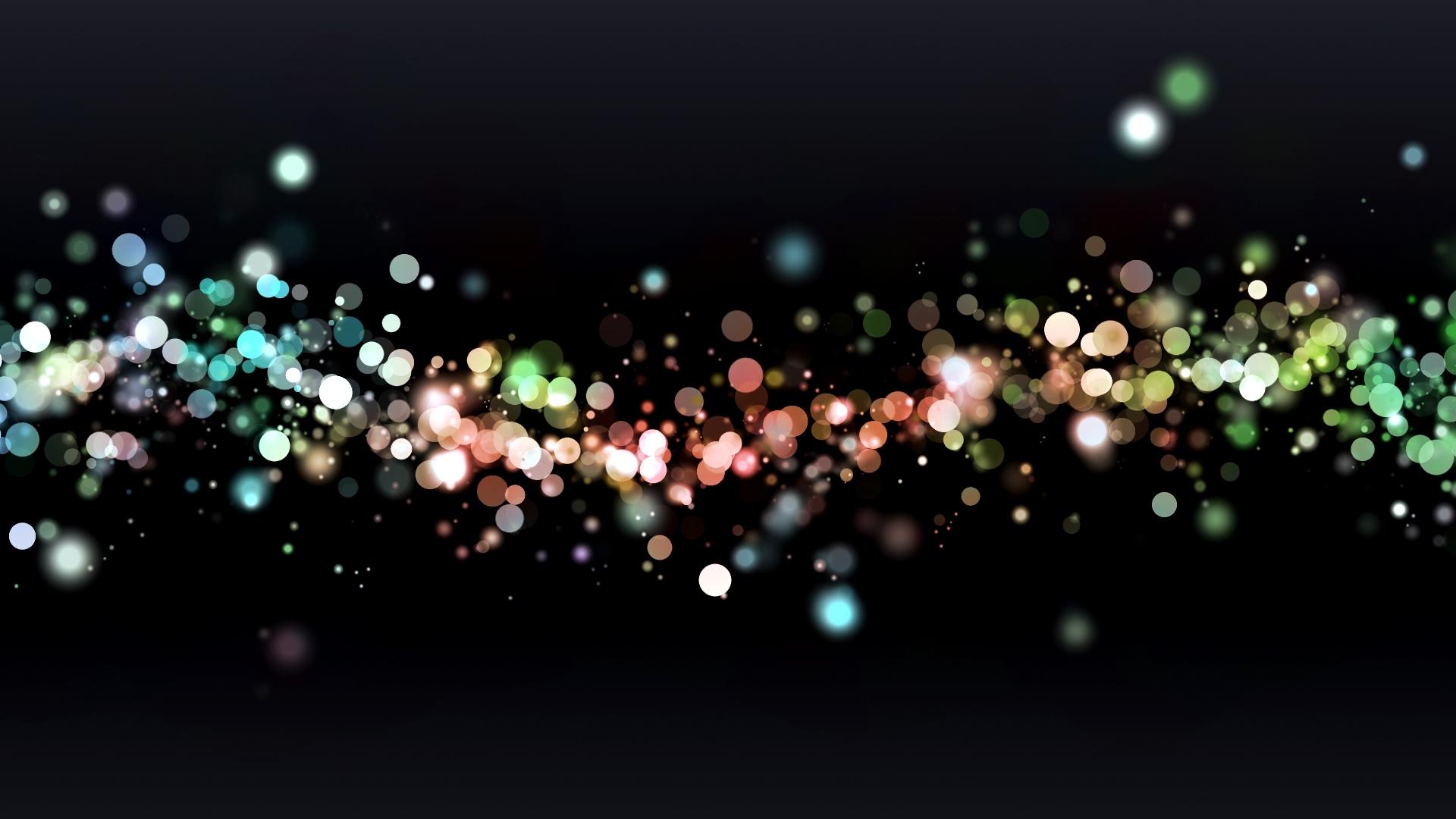 Sparkle ...