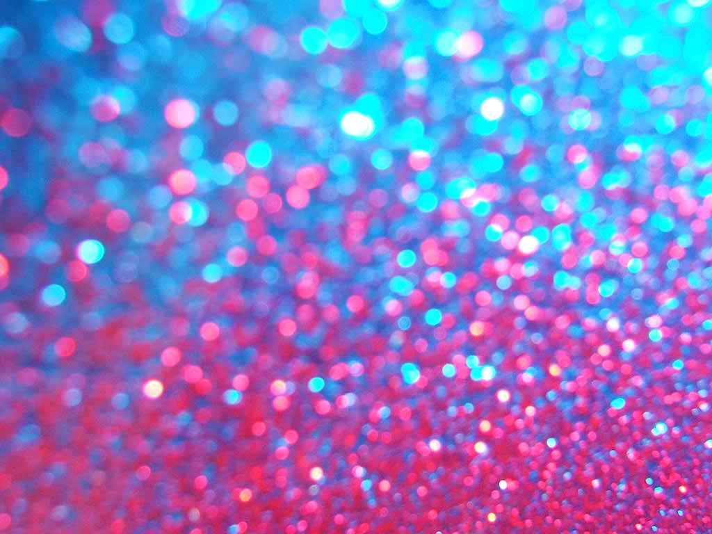 Colorful Sparkle Wallpaper