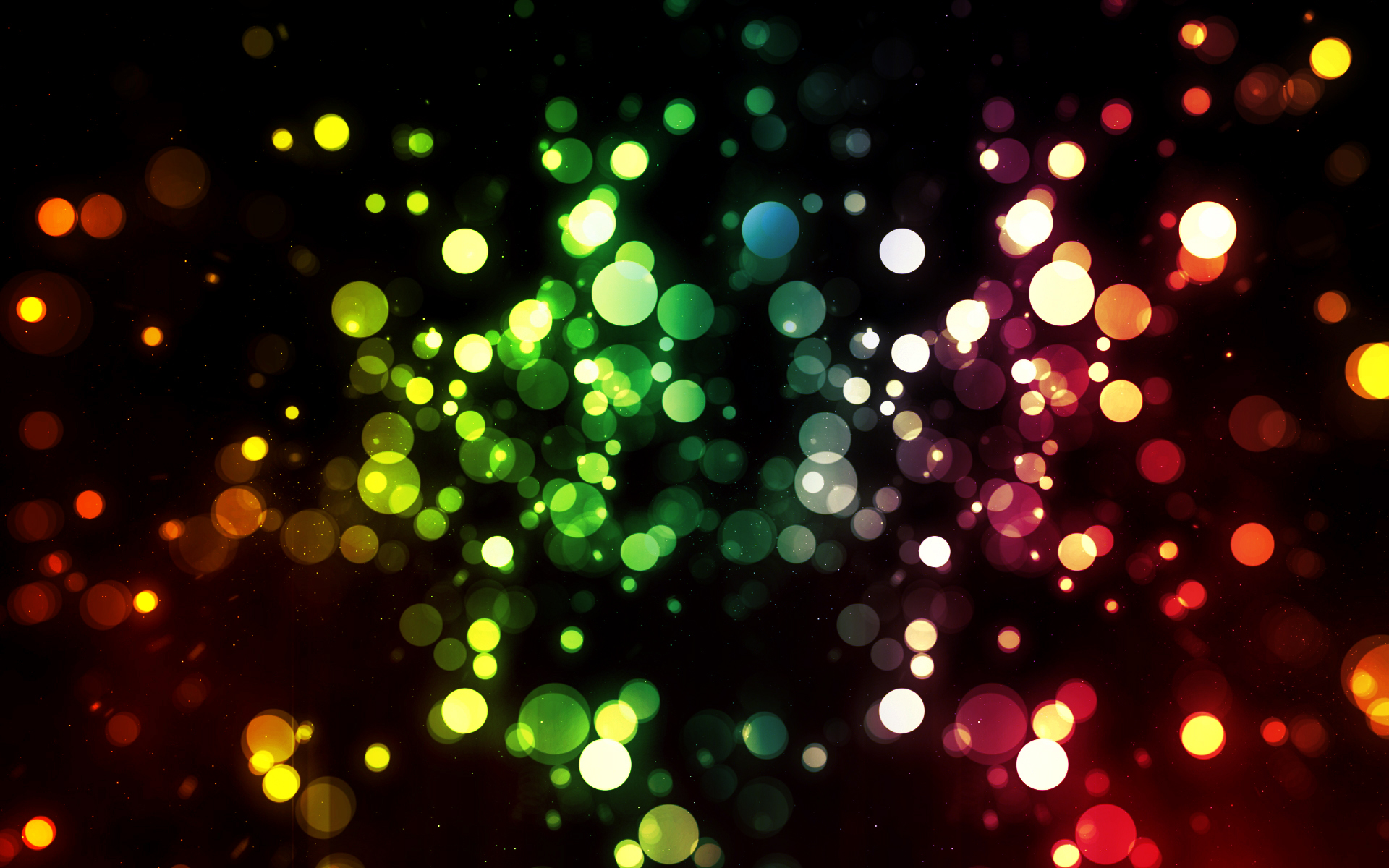 Sparkles Wallpaper