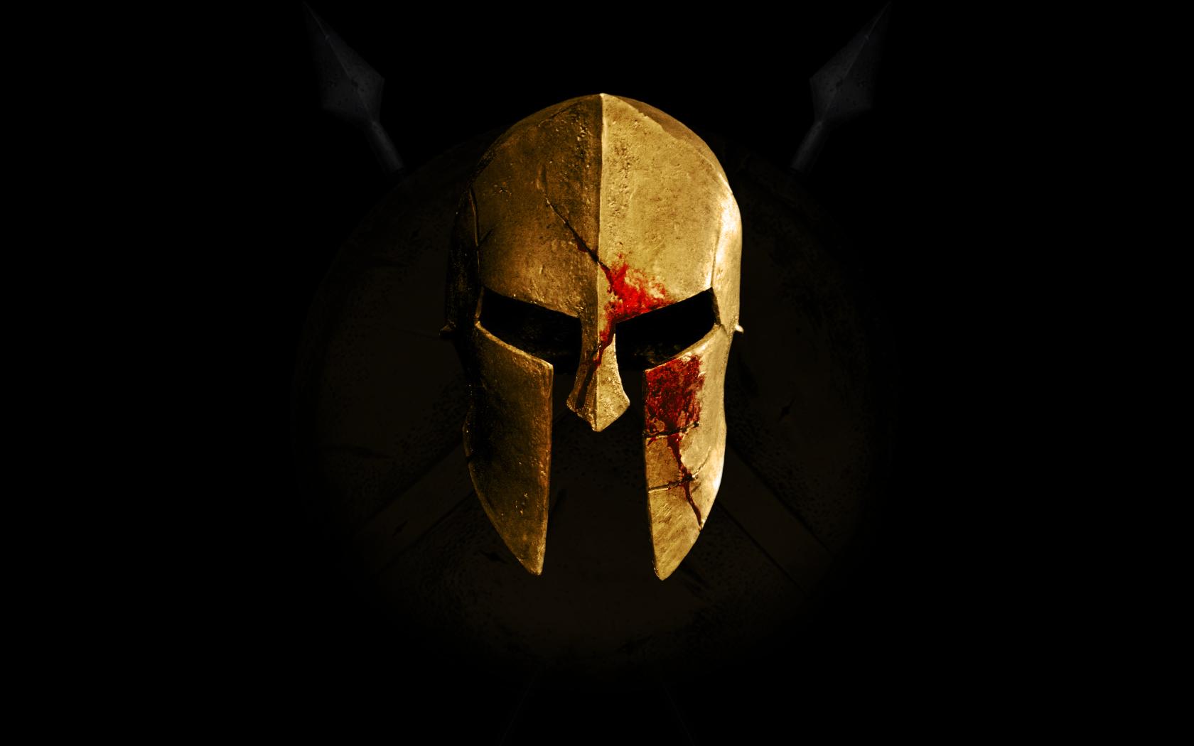 ... Spartan Wallpaper HD ...
