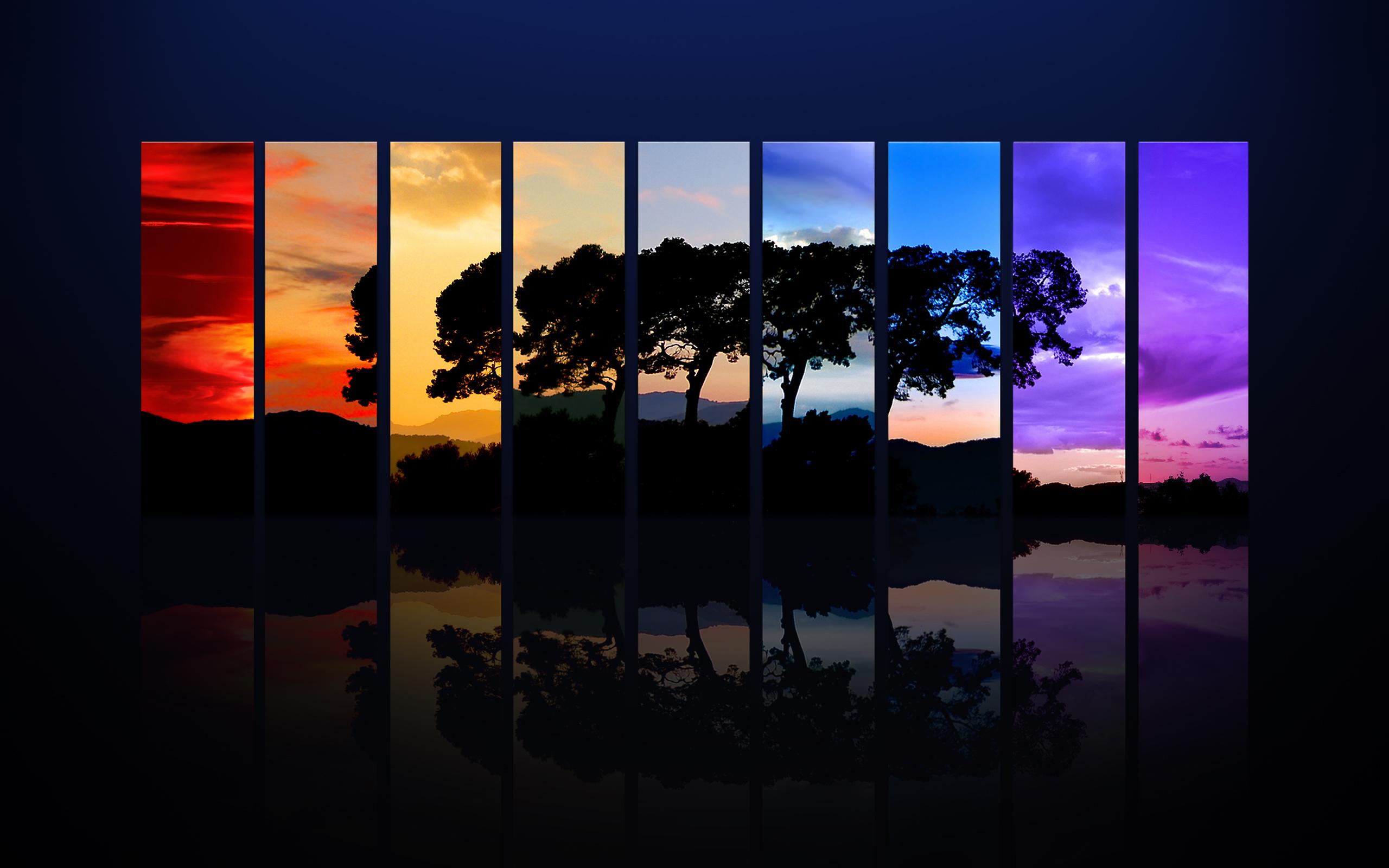 Spectrum Wallpapers 16303