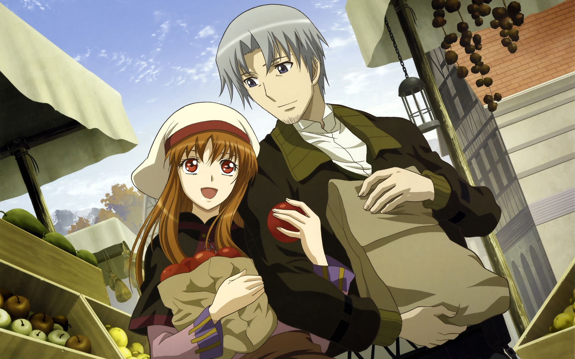 Animal Review, Fav Animal, Spice And Wolf, Wolf Character, Favorite Animal, Animal Couple, Crafts, Kraft Lawrence, Spices And Wolf