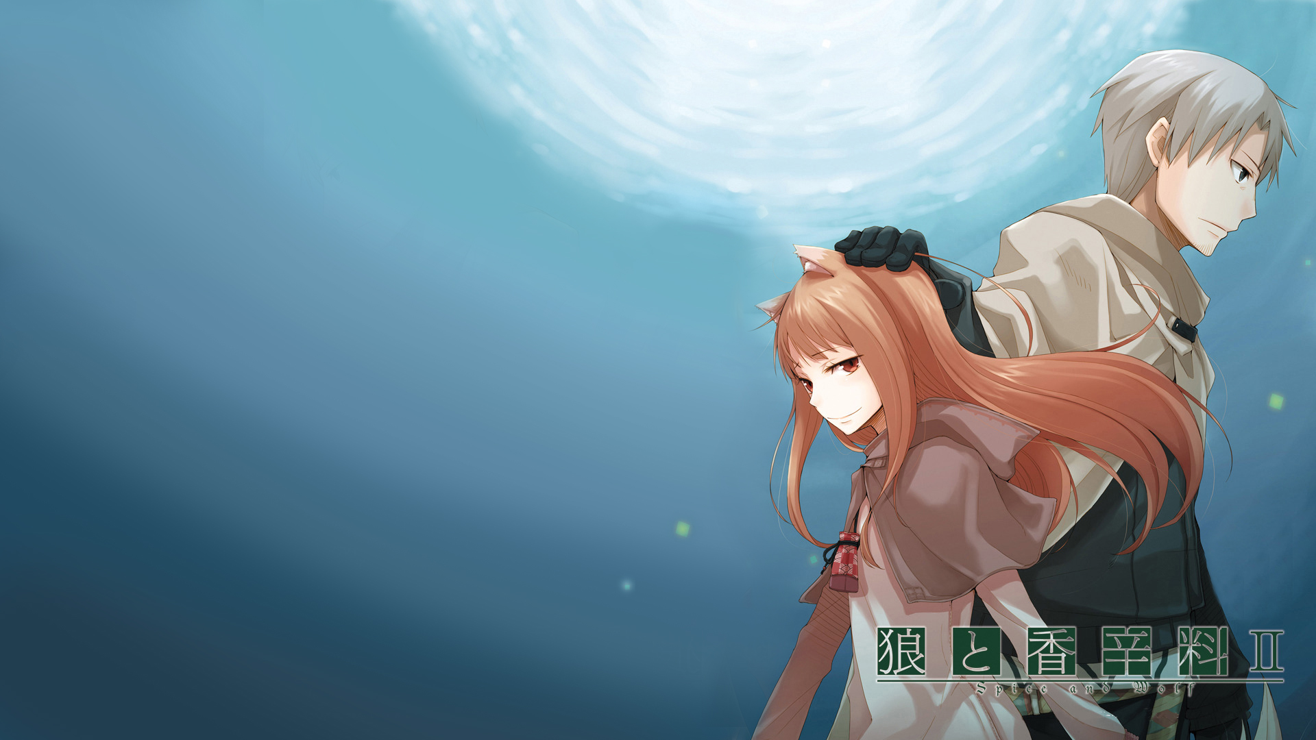 These desktop wallpapers are high definition and available in wide range of sizes and resolutions. Download Spice and Wolf HD Wallpapers absolutely free for ...