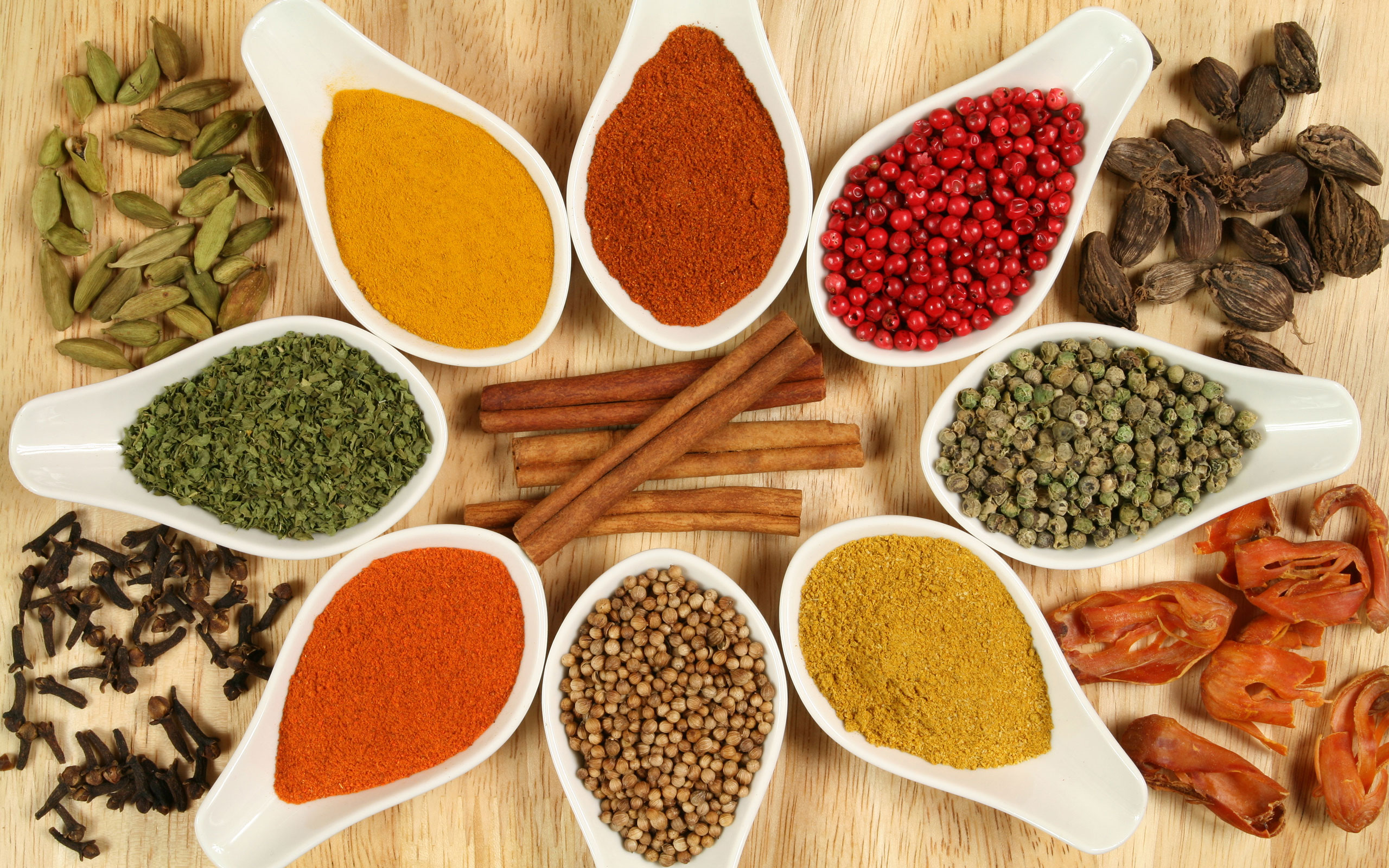 In addition, spices have many beneficial properties that can help us fight inflammation post exercise and protect us from different risk factors such as ...