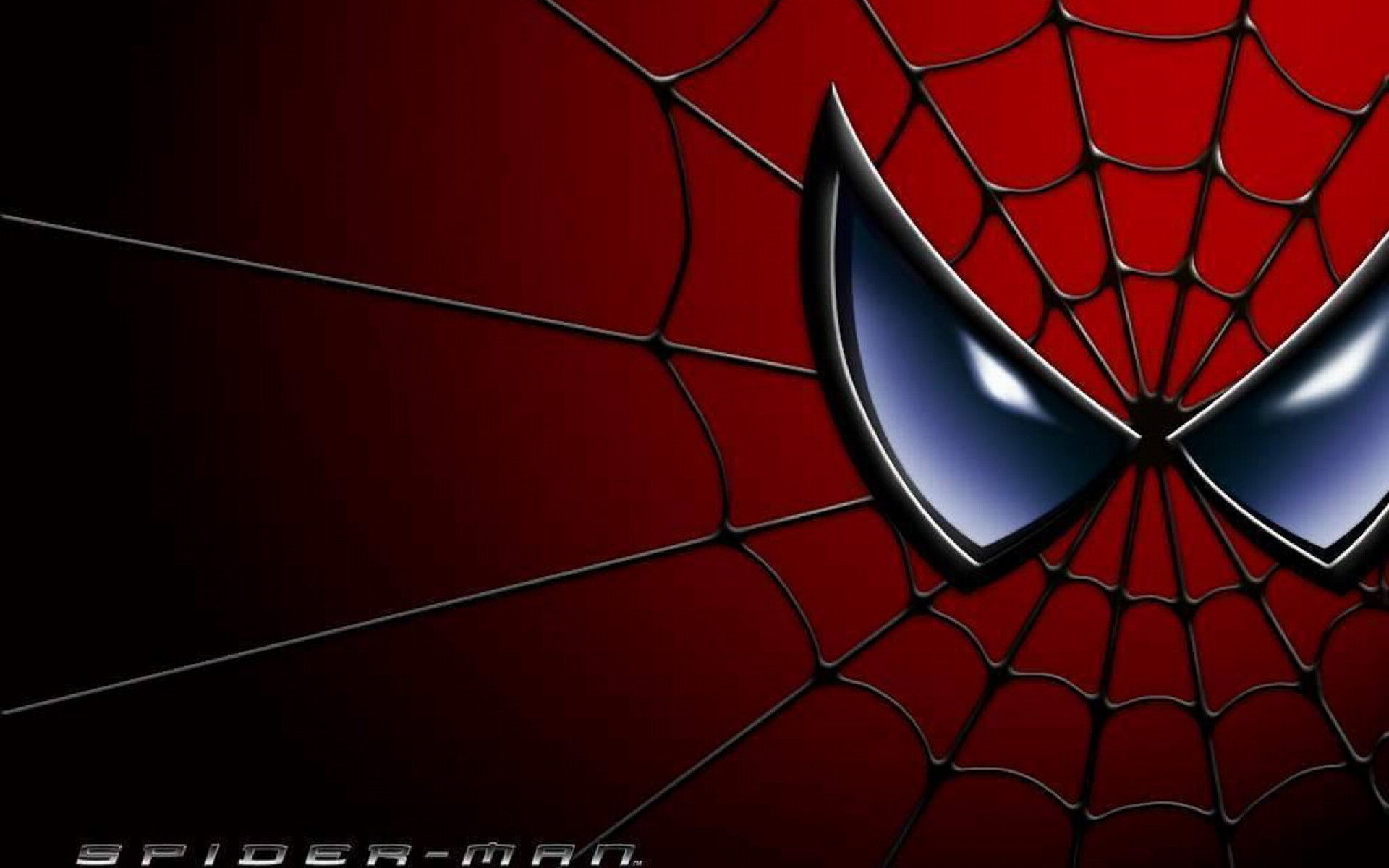 Spiderman Background 15017