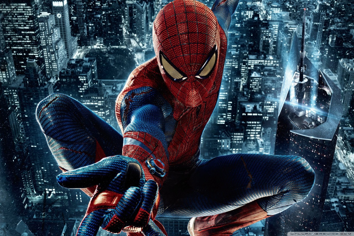 Spiderman Wallpaper