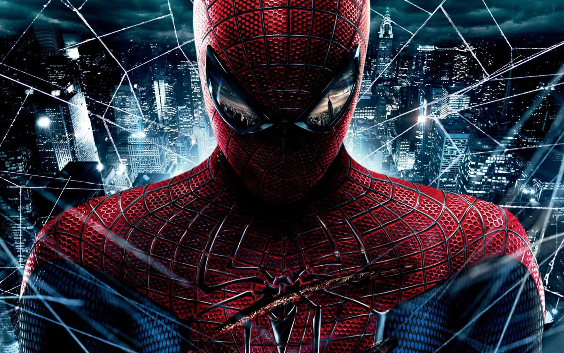 Spiderman wallpaper 1920x1200 43402