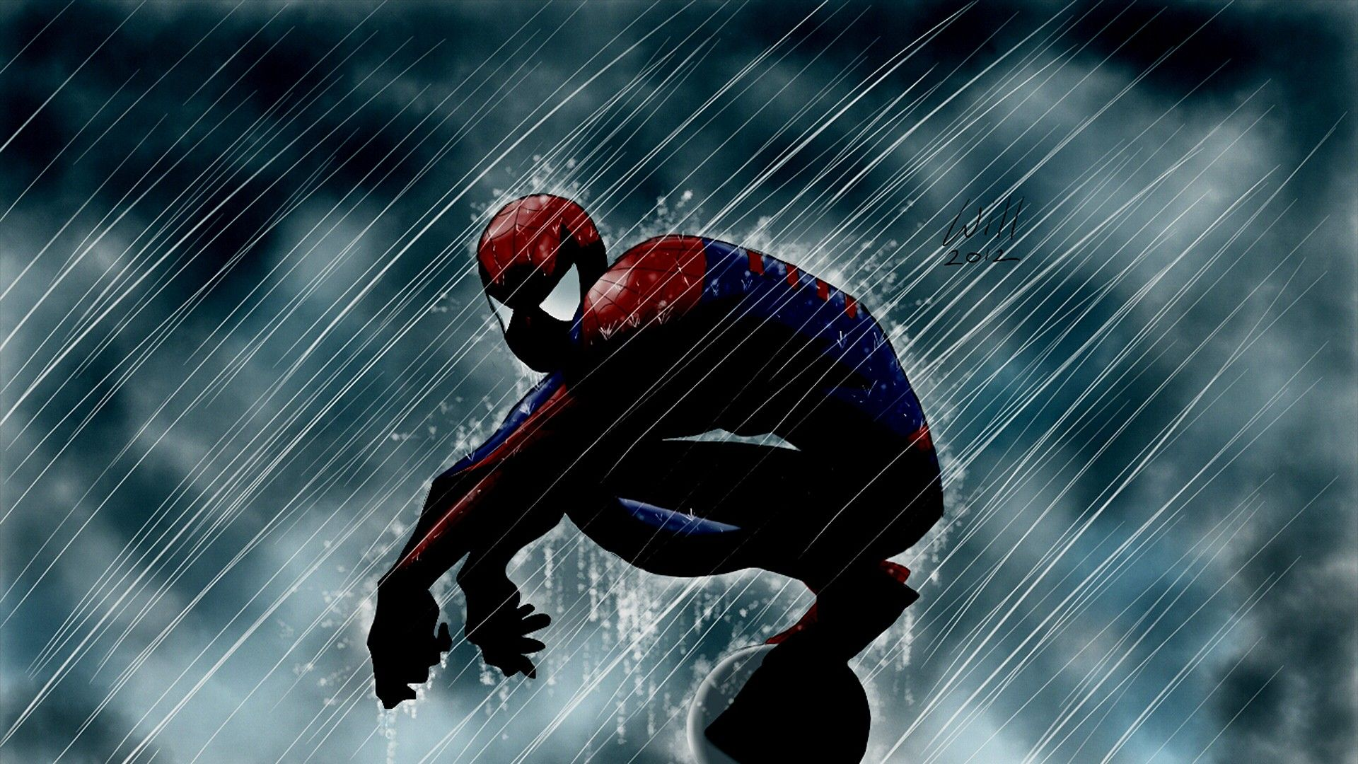 Spiderman Wallpaper HD Free Download