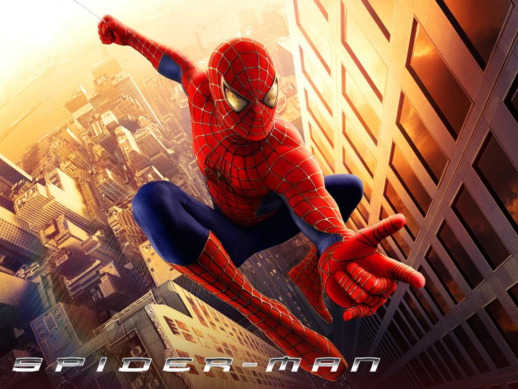 spiderman hd wallpaper