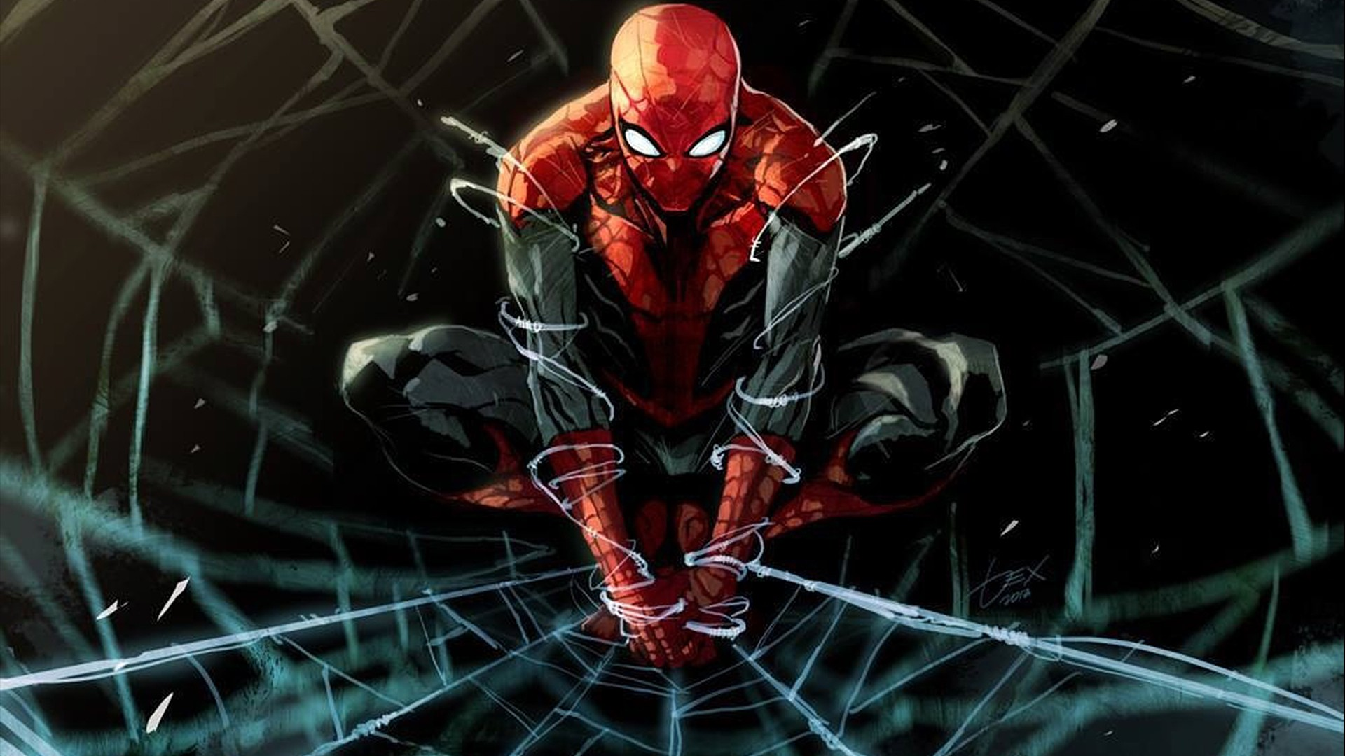 Spiderman Wallpaper HD Free Download