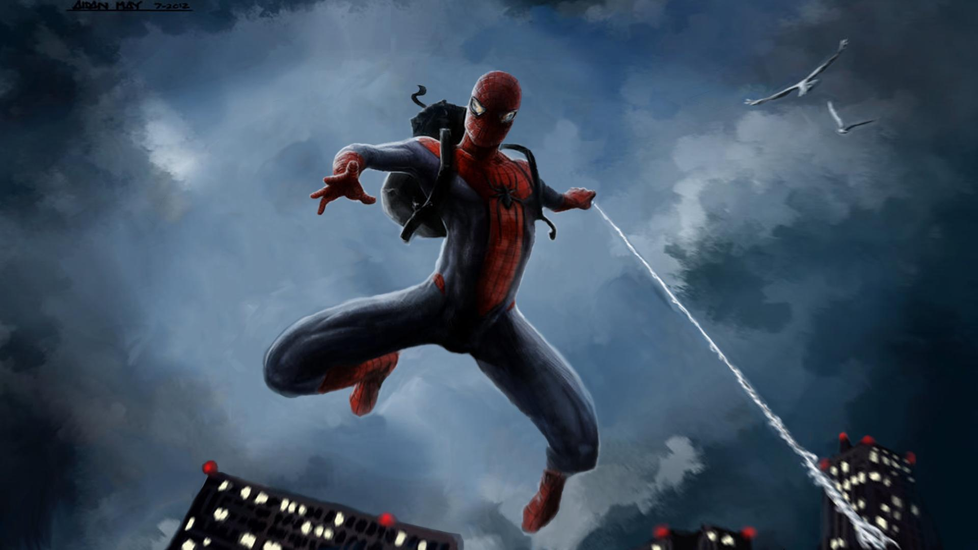 Games : SpiderMan Wallpapers SpiderMan Backgrounds 1080x1920px .