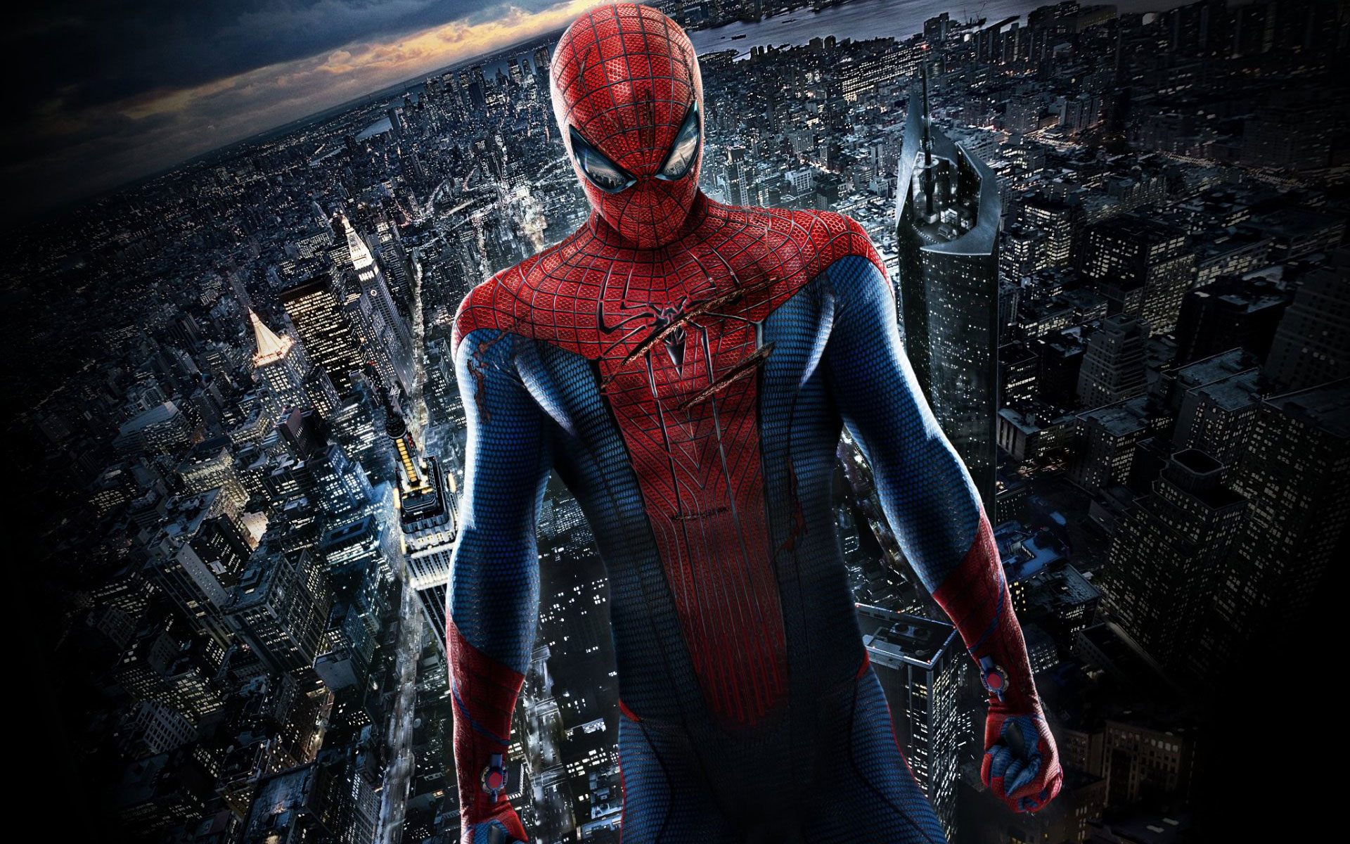 the amazing spiderman 4 hd wallpapers free download desktop spiderman images background