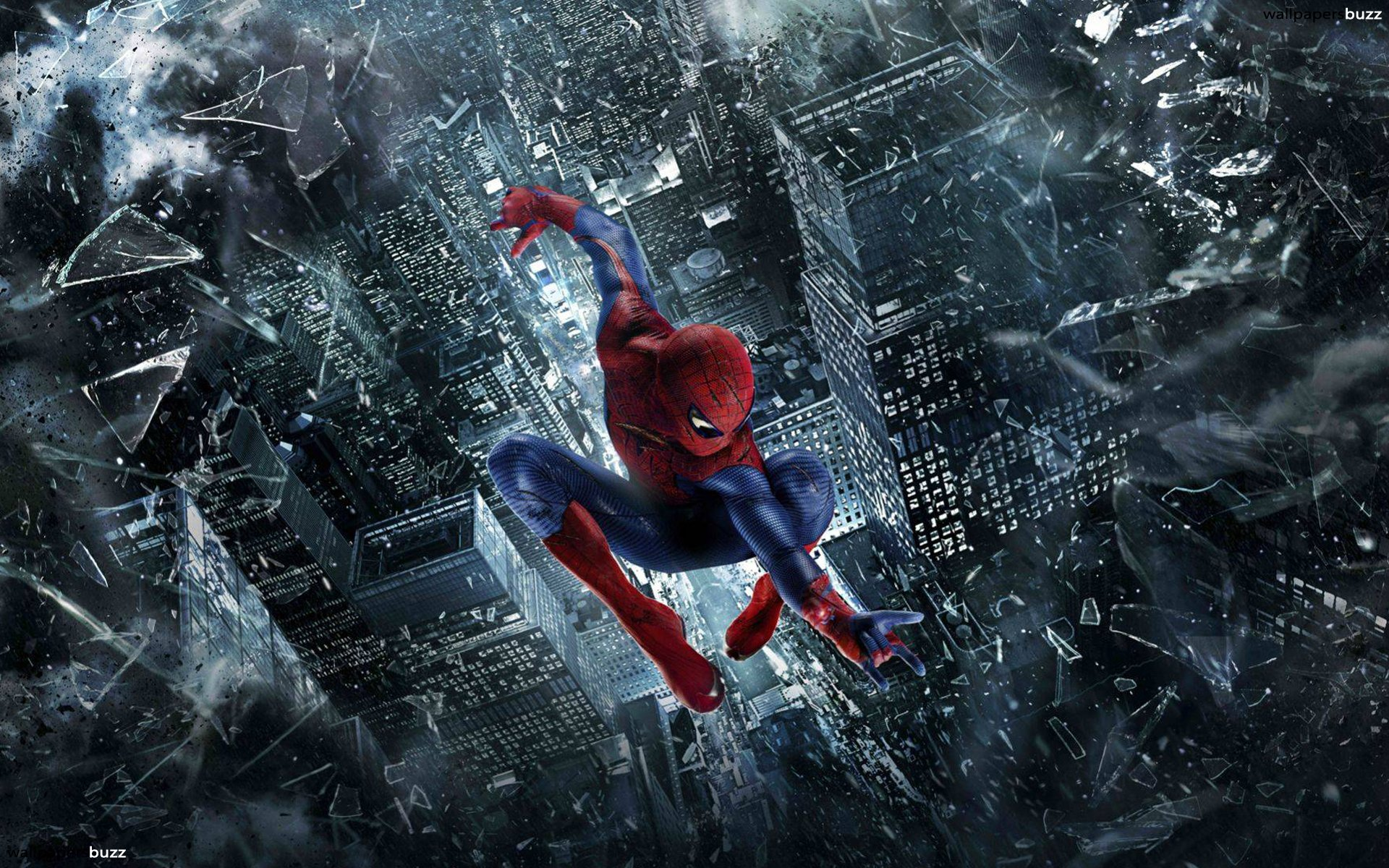 Spiderman Wallpaper 15
