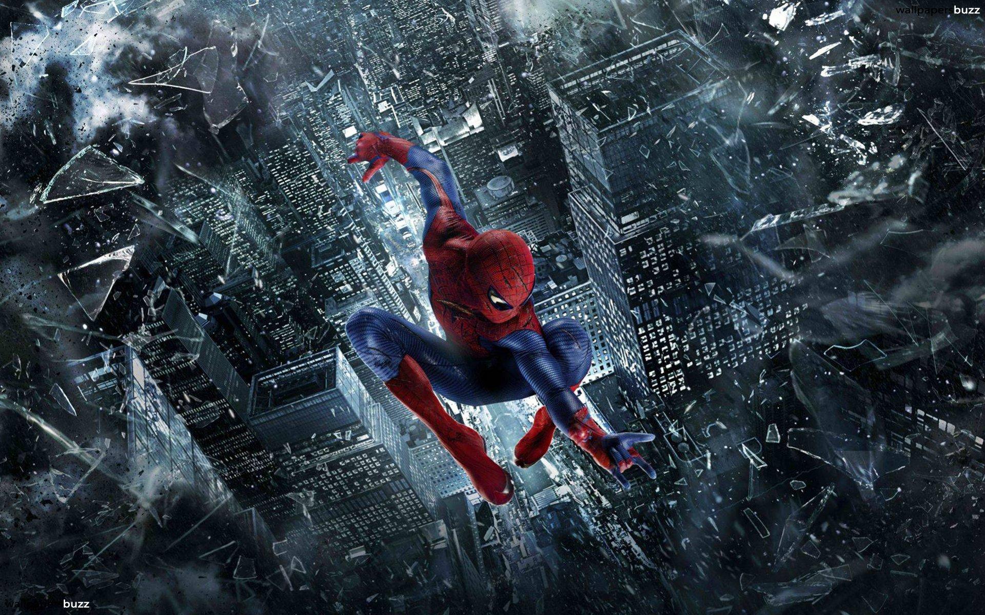 Spiderman Wallpaper 15