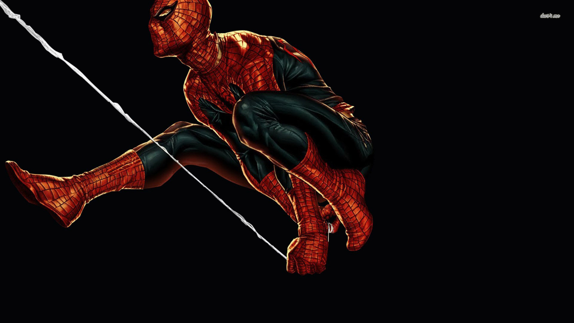 Spiderman wallpaper. Spiderman HD wallpapers