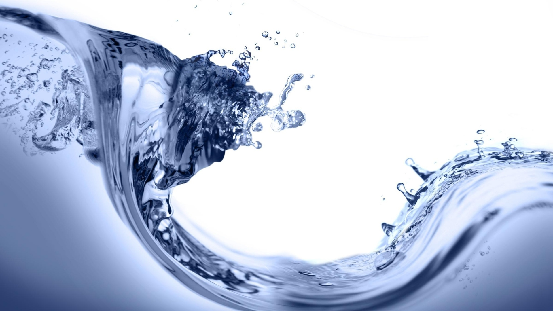 Water Splash Wallpaper ...