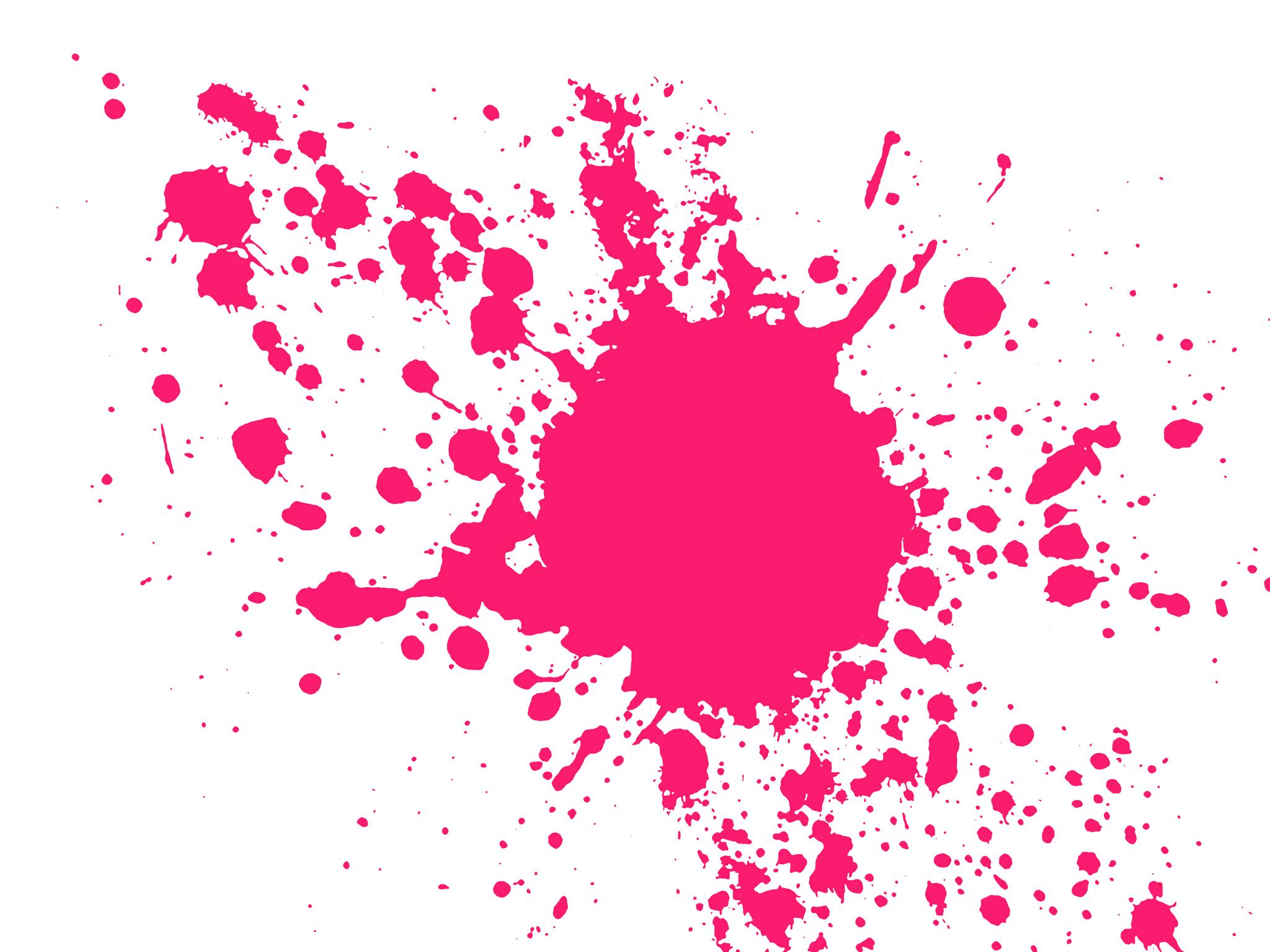 Paint Splatter; Paint Splatter ...