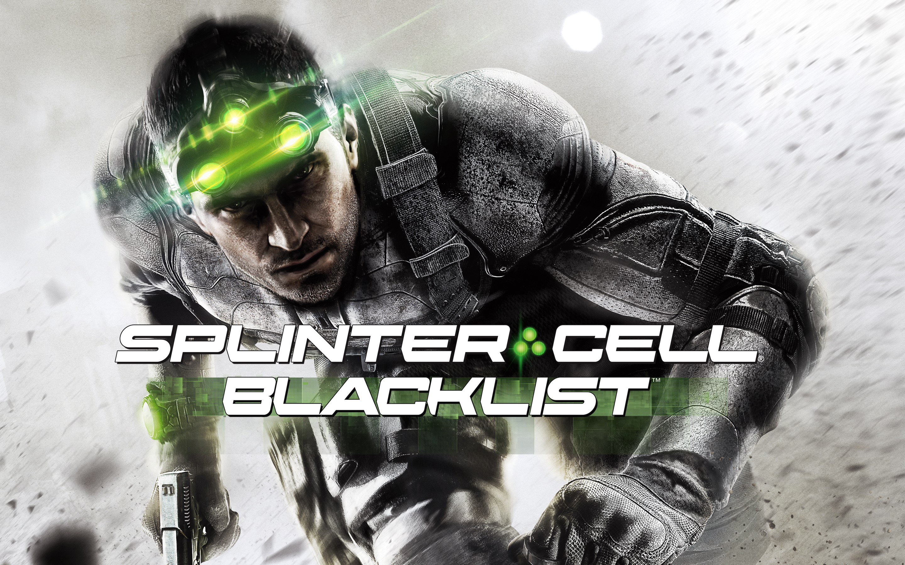 Splinter Cell Blacklist Wallpaper 23148