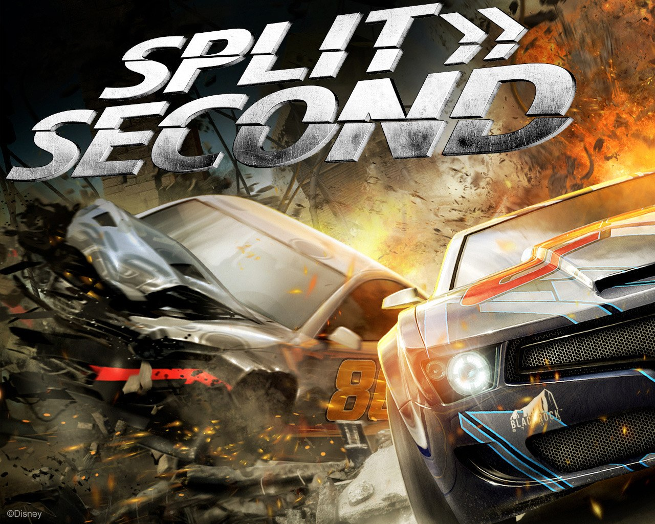 Split Second 26266 1280x720 px