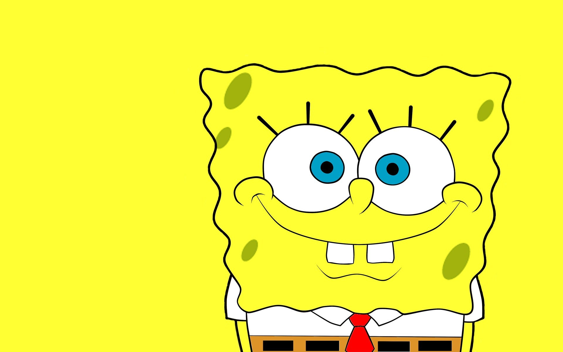 SpongeBob Cartoon