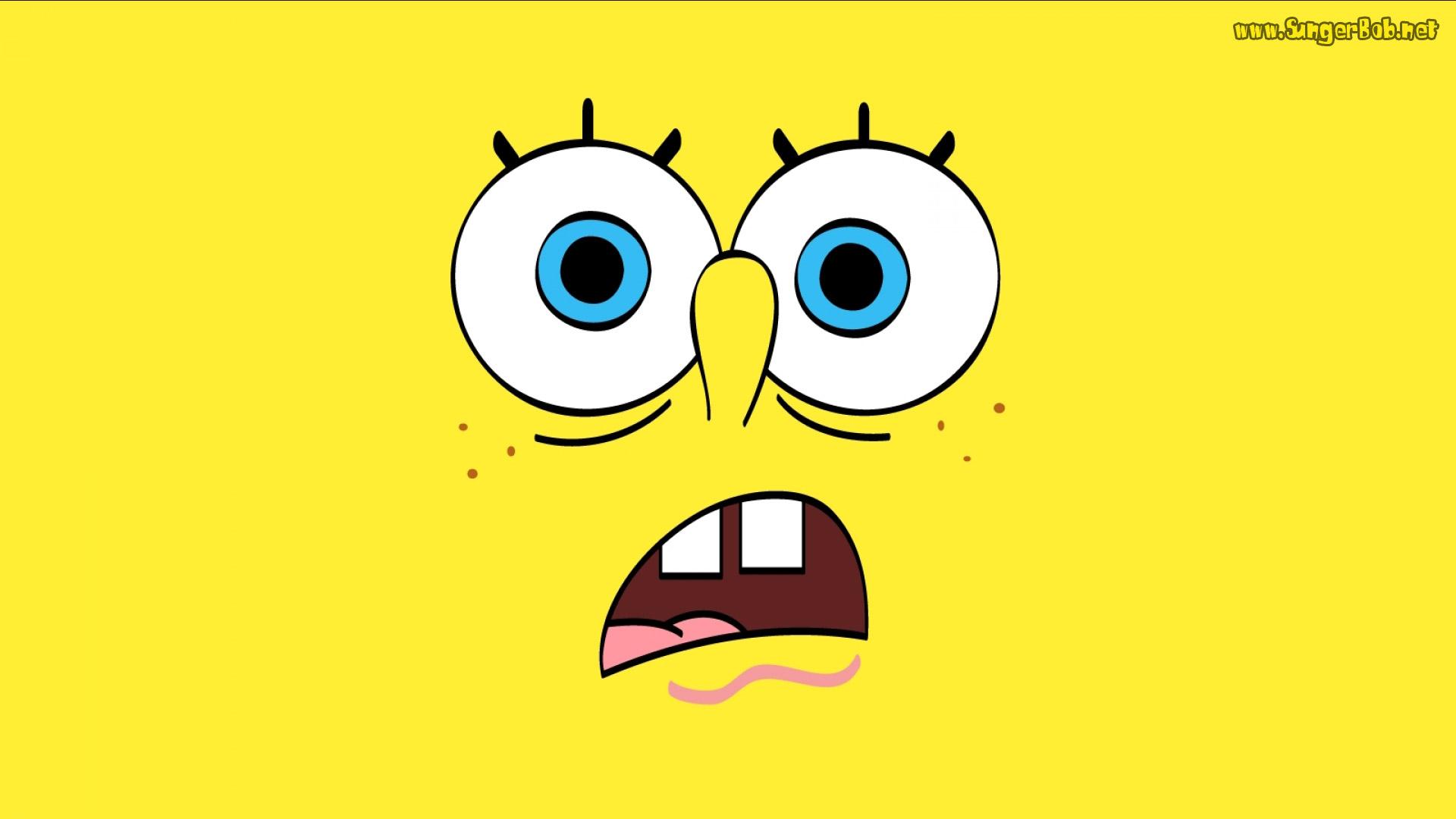 SüngerBob Wallpaper 1920x1080. SpongeBob Wallpaper 1920x1200