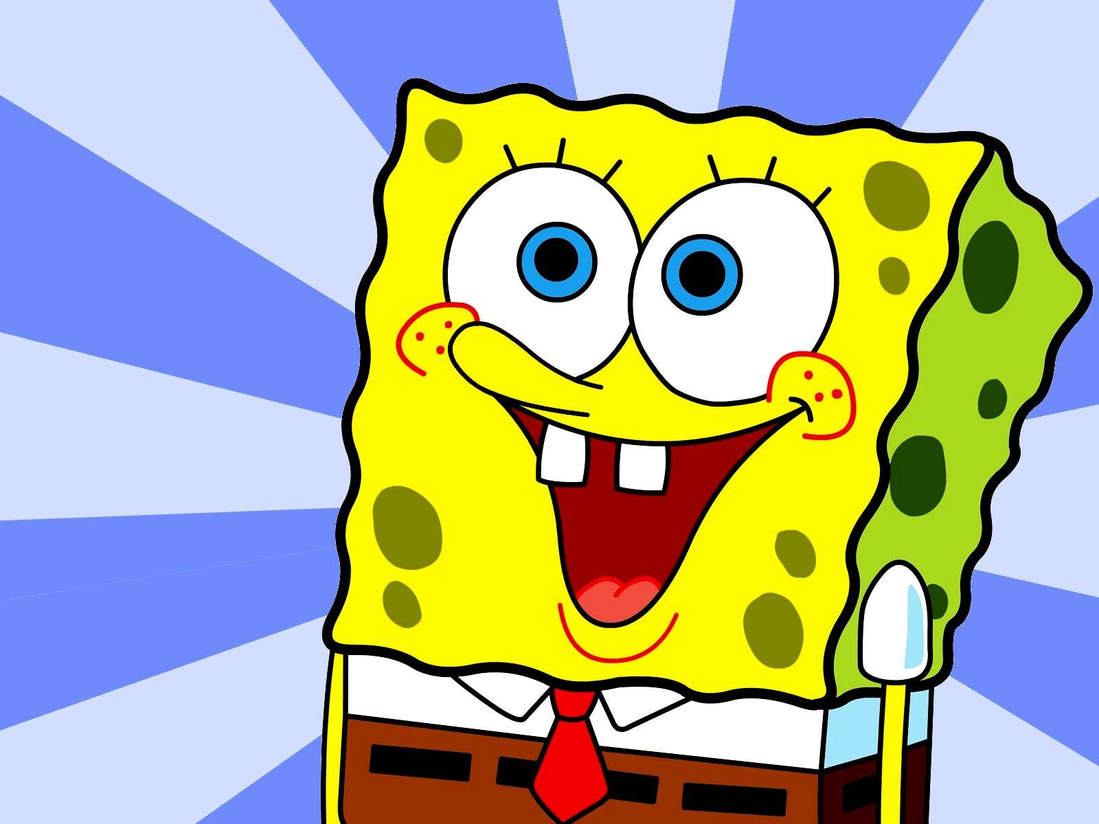 Free Download Spongebob Images Wallpaper 1600x1200px