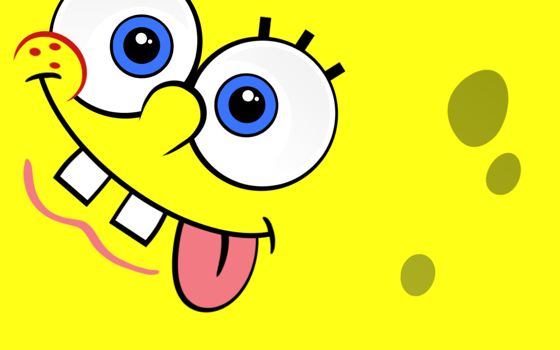 ... Wallpaper Spongebob Squarepants Funny Face Spongebob Squarepants Funny ...