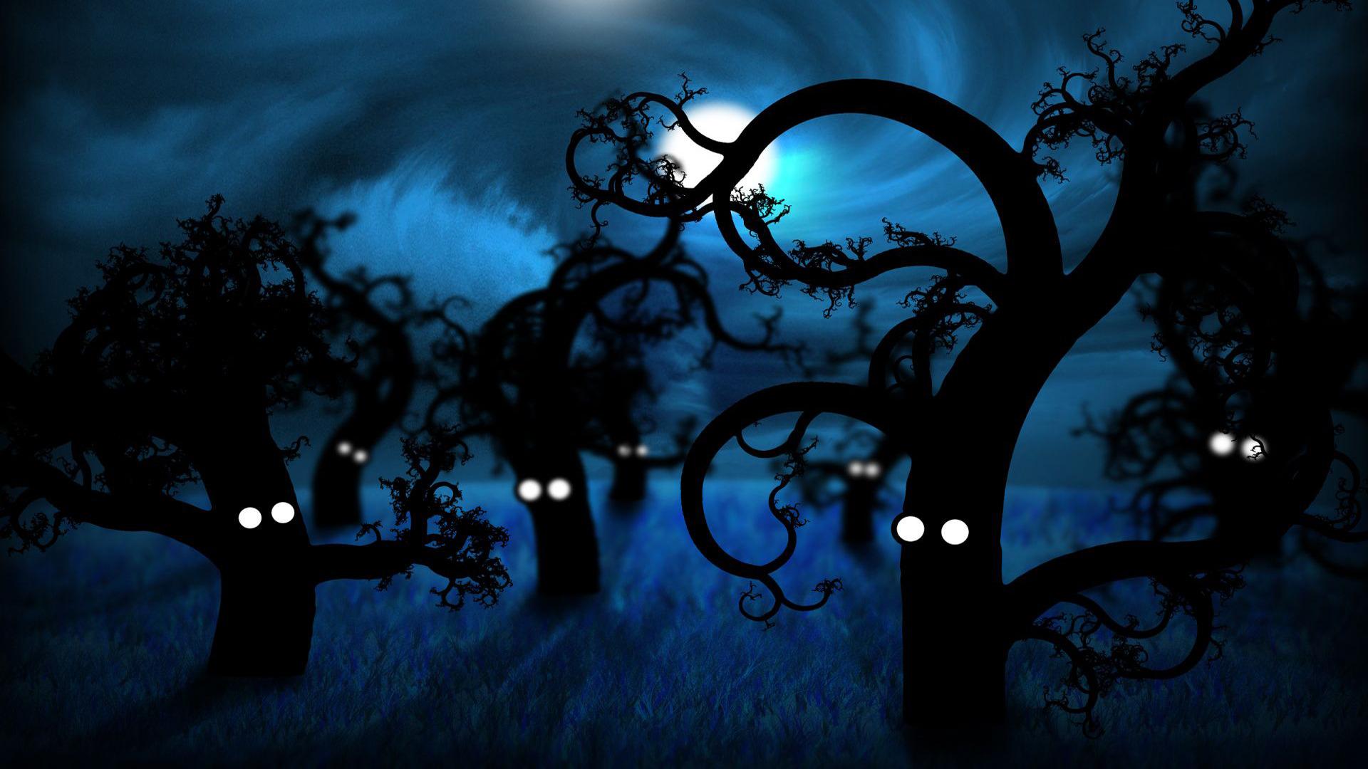 Spooky Wallpaper 1920x1080 57871
