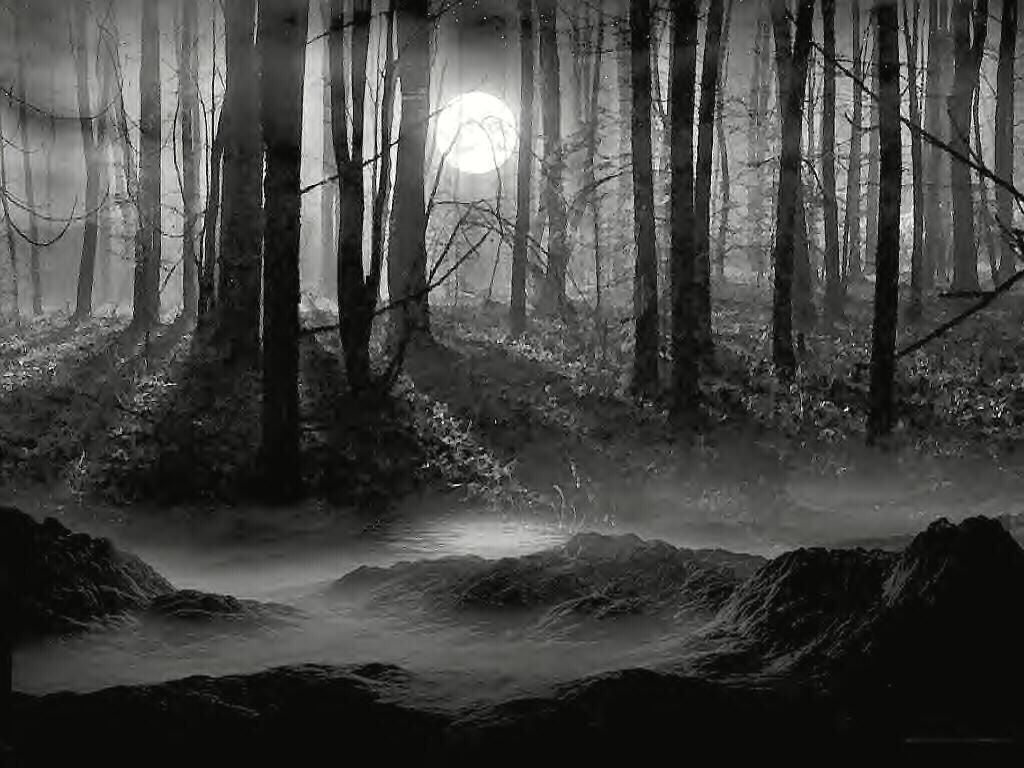Spooky Wallpapers
