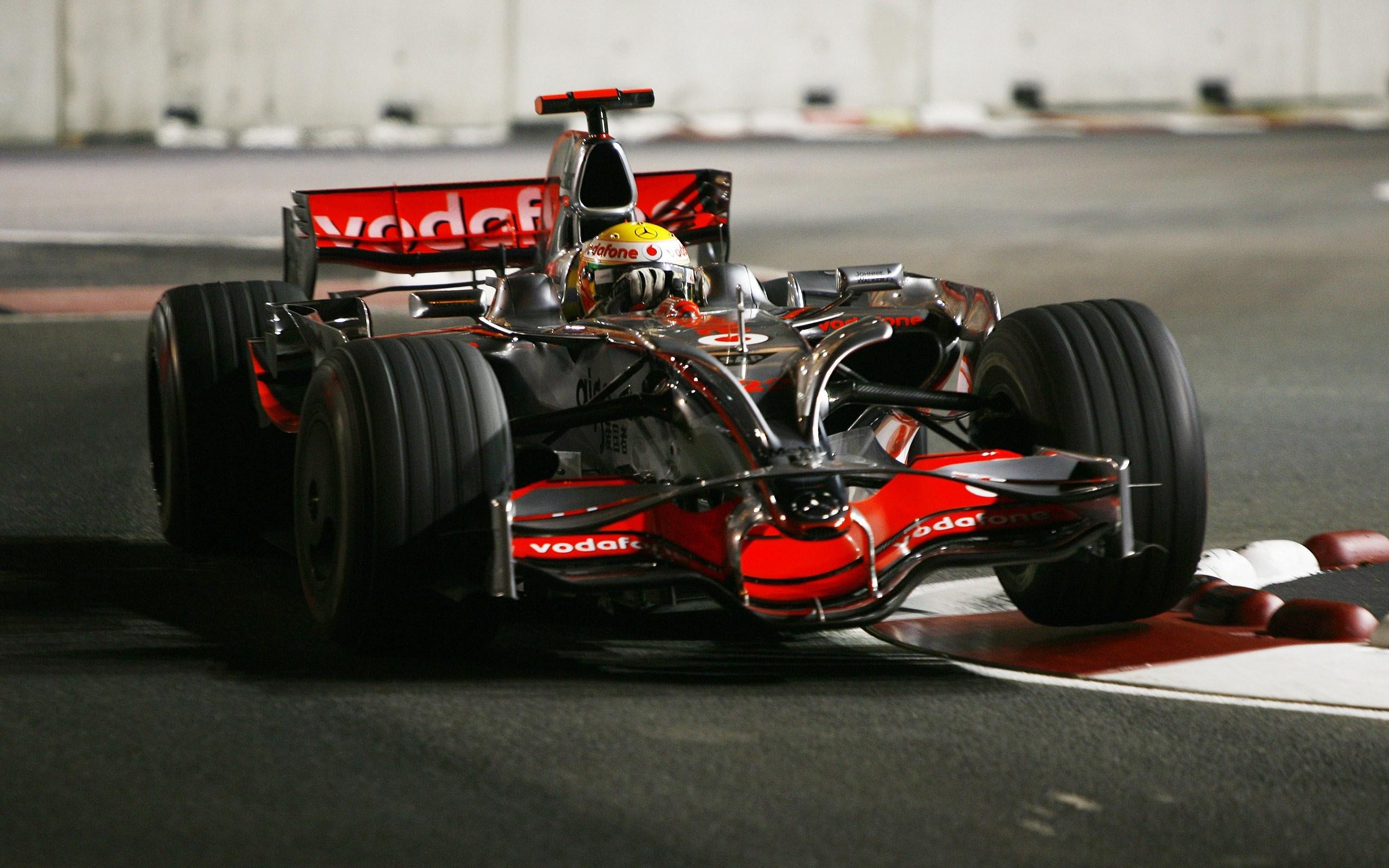 Track Formula 1 Sport