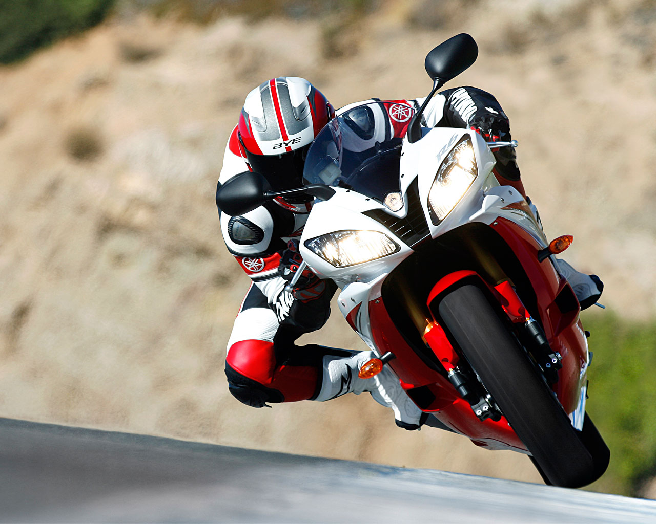 Sportbike Motorcycles