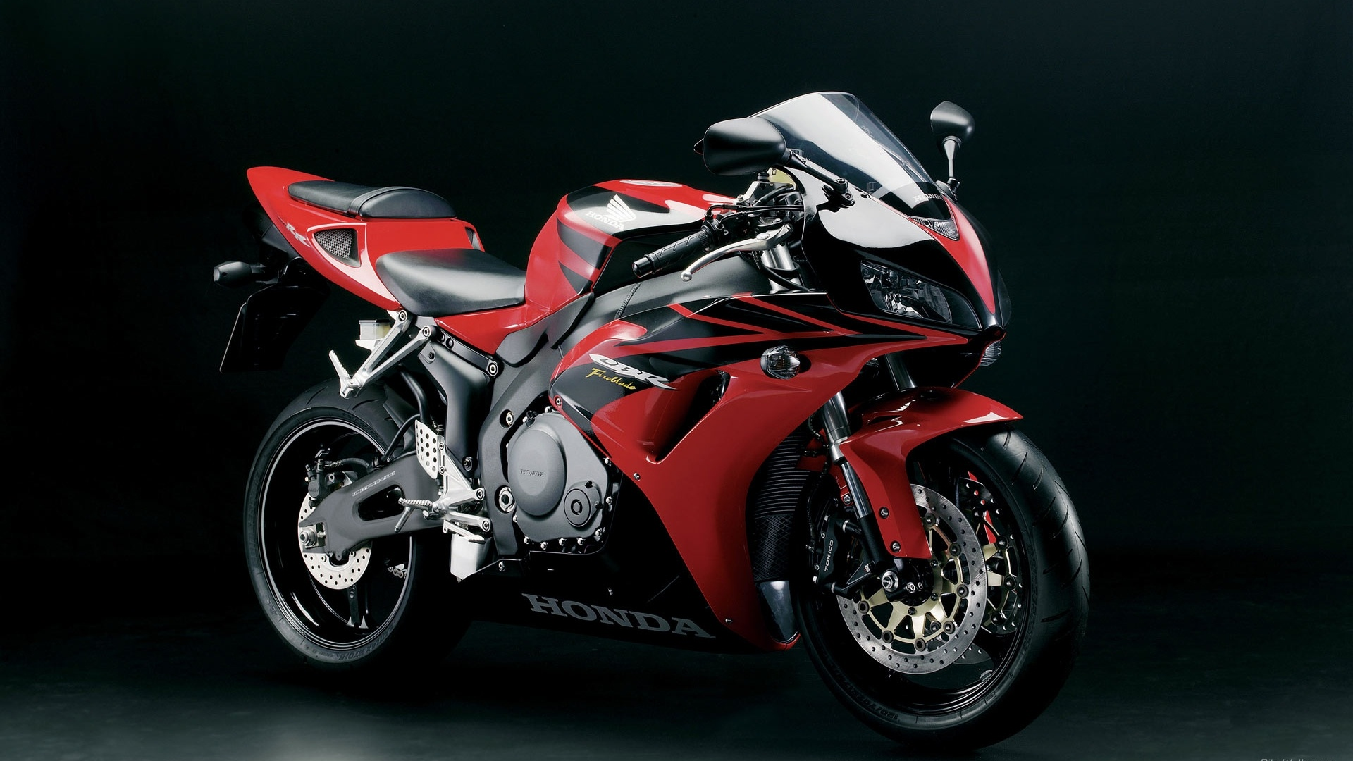 Sportbike · Honda Sportbike ...