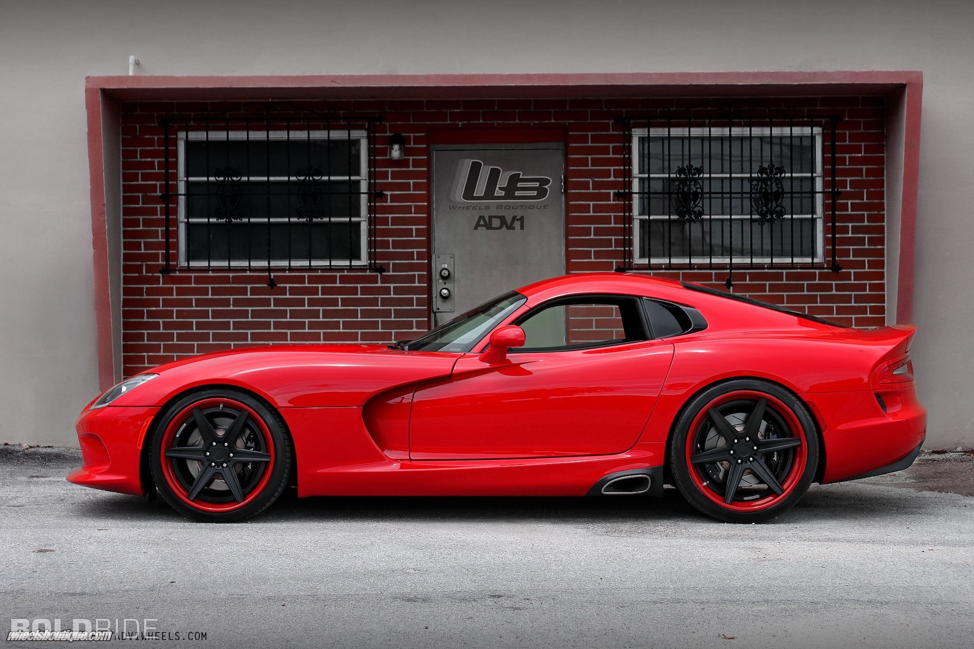 2013 Wheels Boutique SRT Viper 1920 x 1080