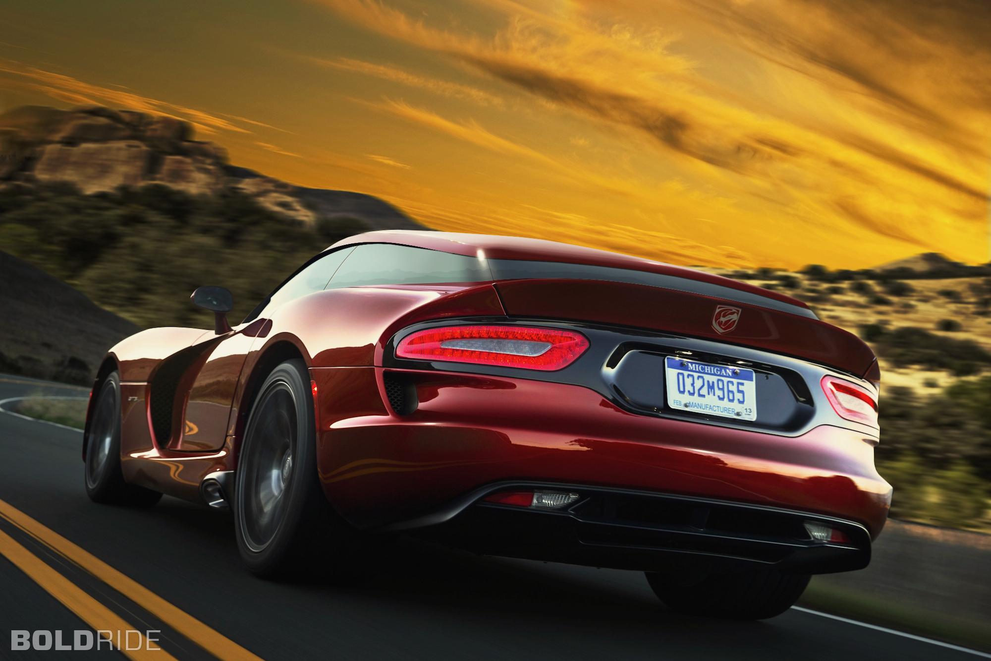 2015 SRT Viper Sportback 1280 x 1080