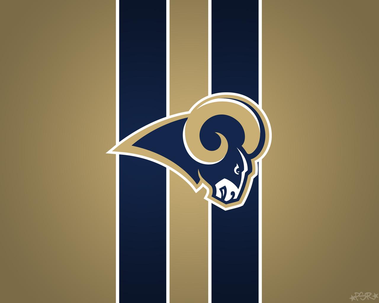 St Louis Rams Wallpaper