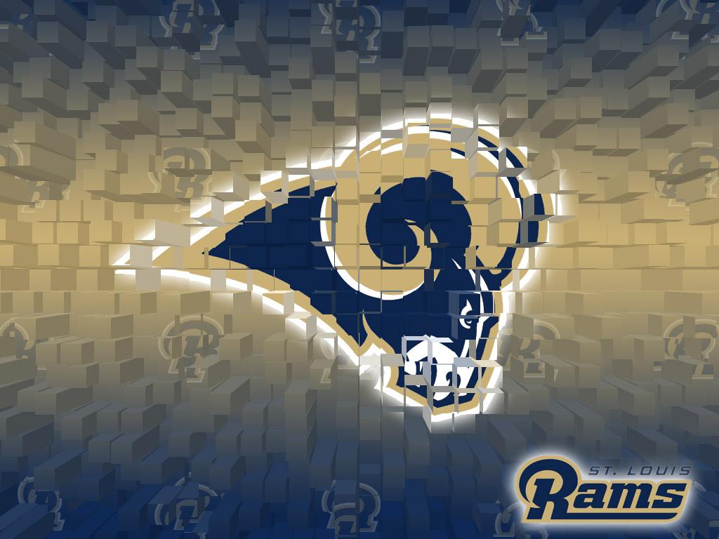 St Louis Rams Wallpaper – 1024 x 768 pixels – 186 kB