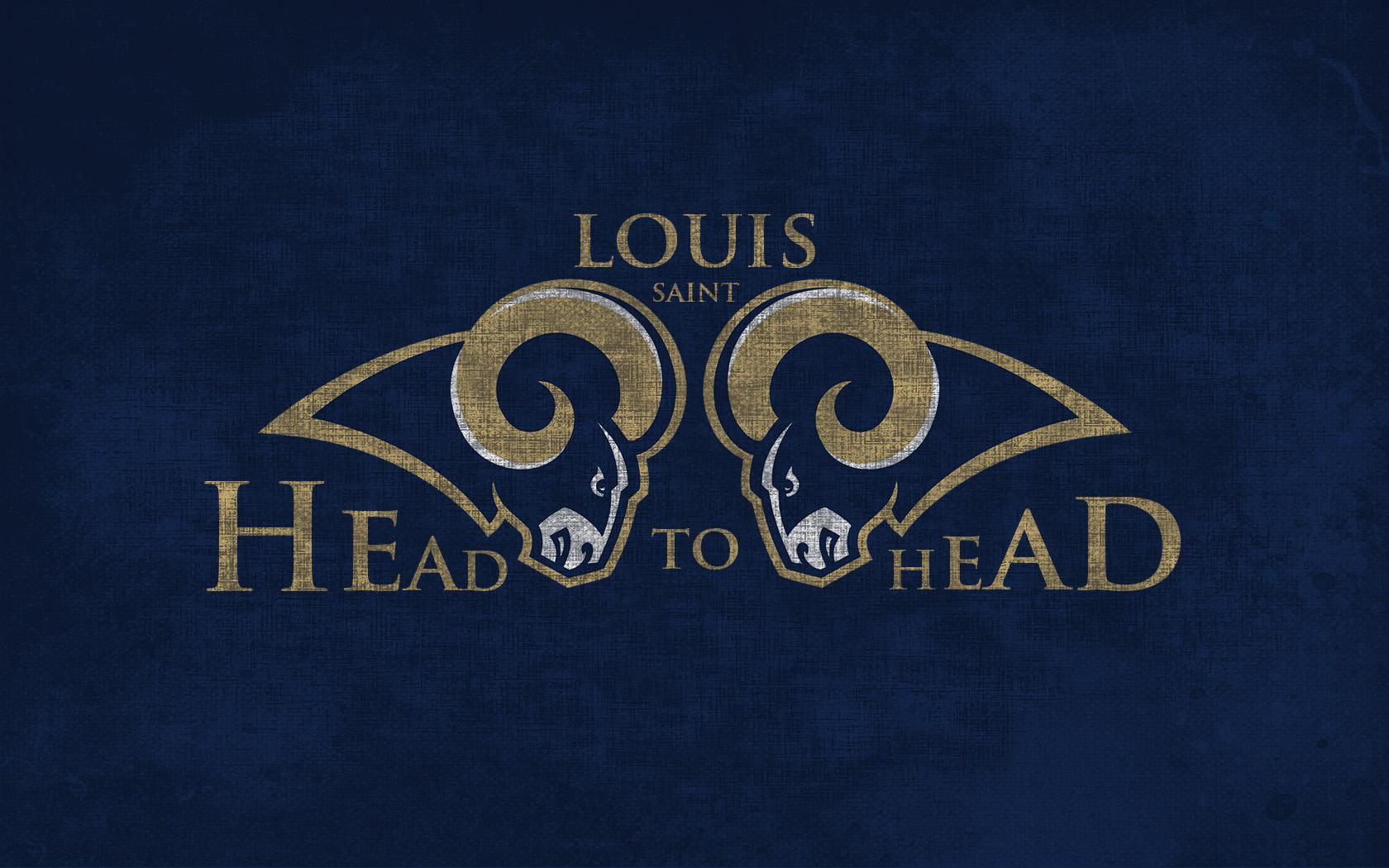 St Louis Rams Wallpaper 14654 1680x1050 px
