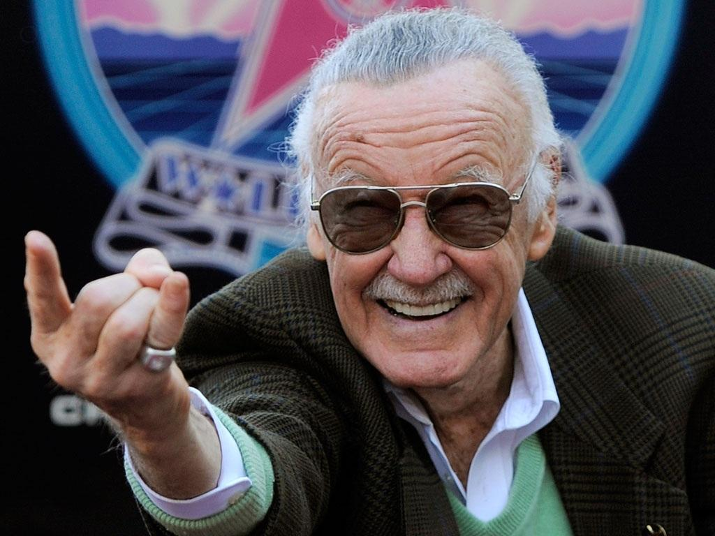 Stan Lee Hospitalized In Los Angeles 6/29/2015 | Comic Book Speculation and Investing