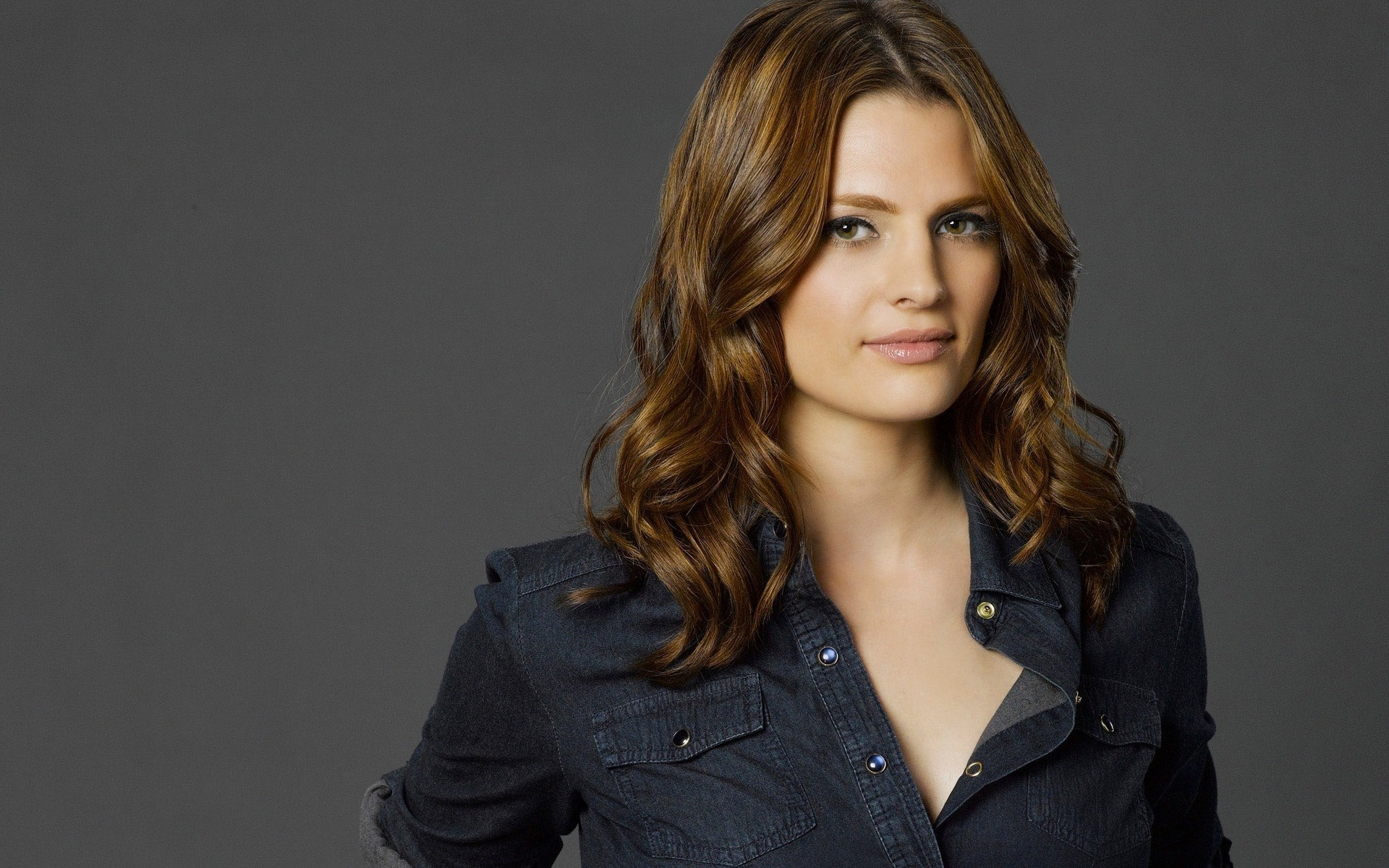 Stana Katic HD