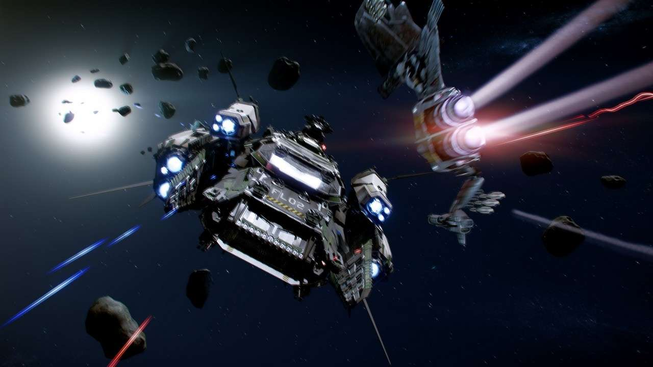 How much have you spent on Star Citizen? I'd be willing to be that it's not more than 39-year-old IT professional Wulf Knight. As revealed in an excellent, ...