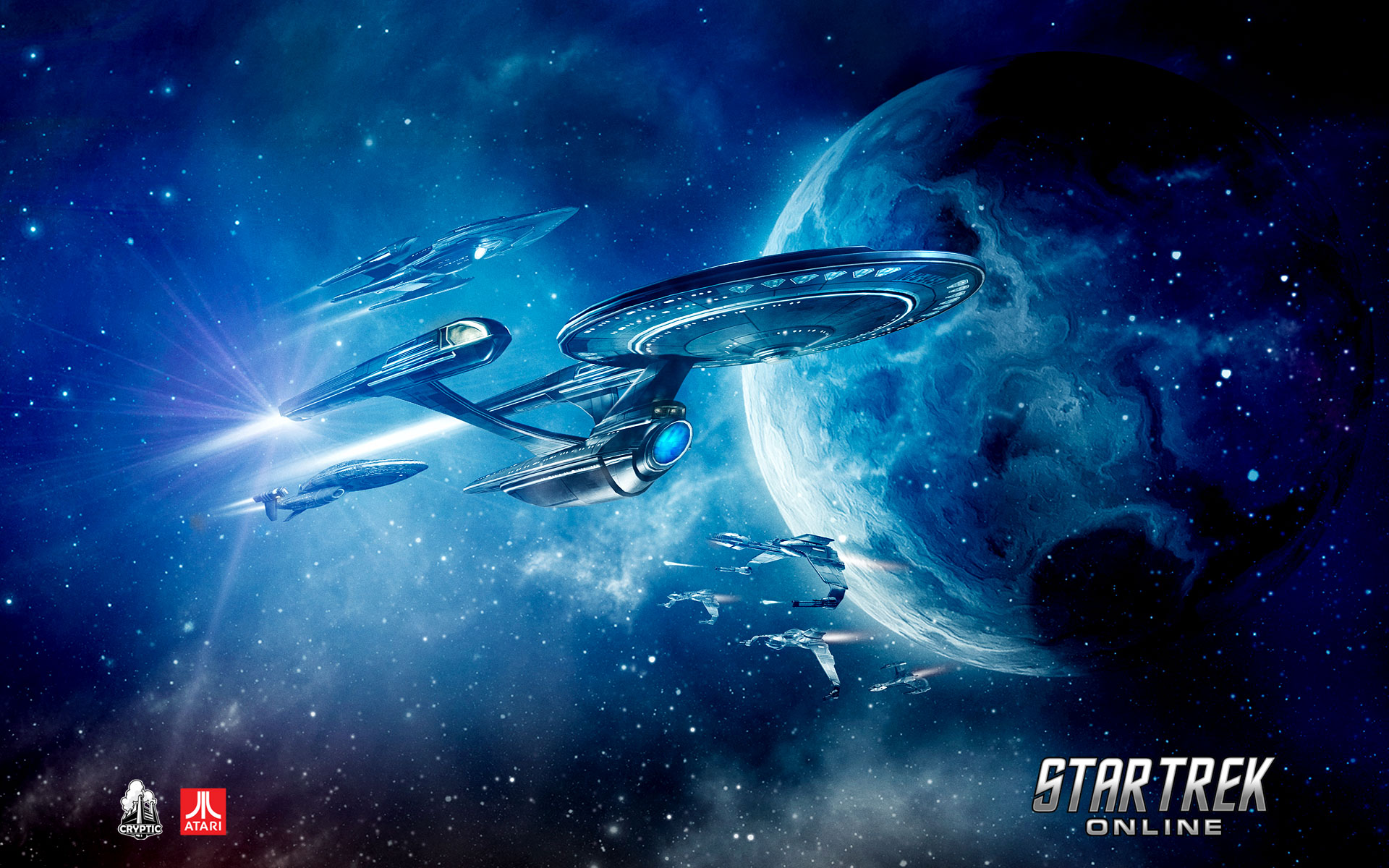 Populaire Star Trek wallpaper | 1920x1200 | #83946 UR68