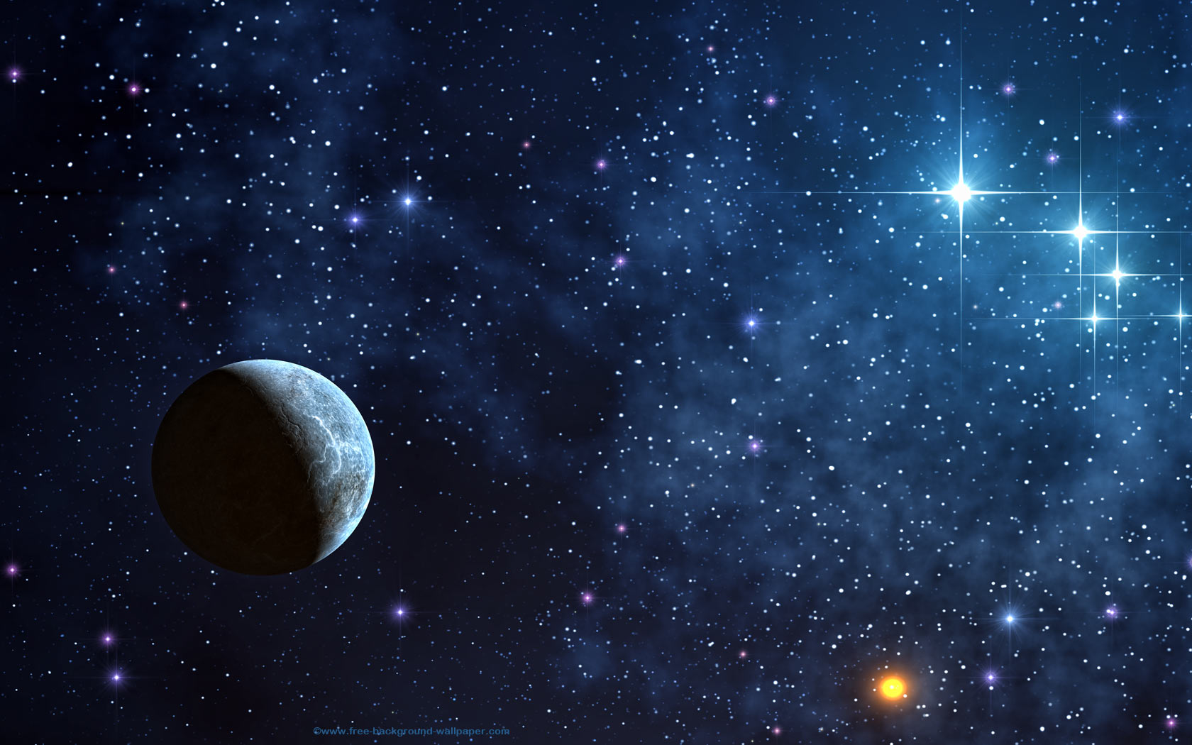 Stars In The Sky Wallpapers For IPhone. Most Beautiful Space Photos and Wallpapers. 3D Space Wallpapers.
