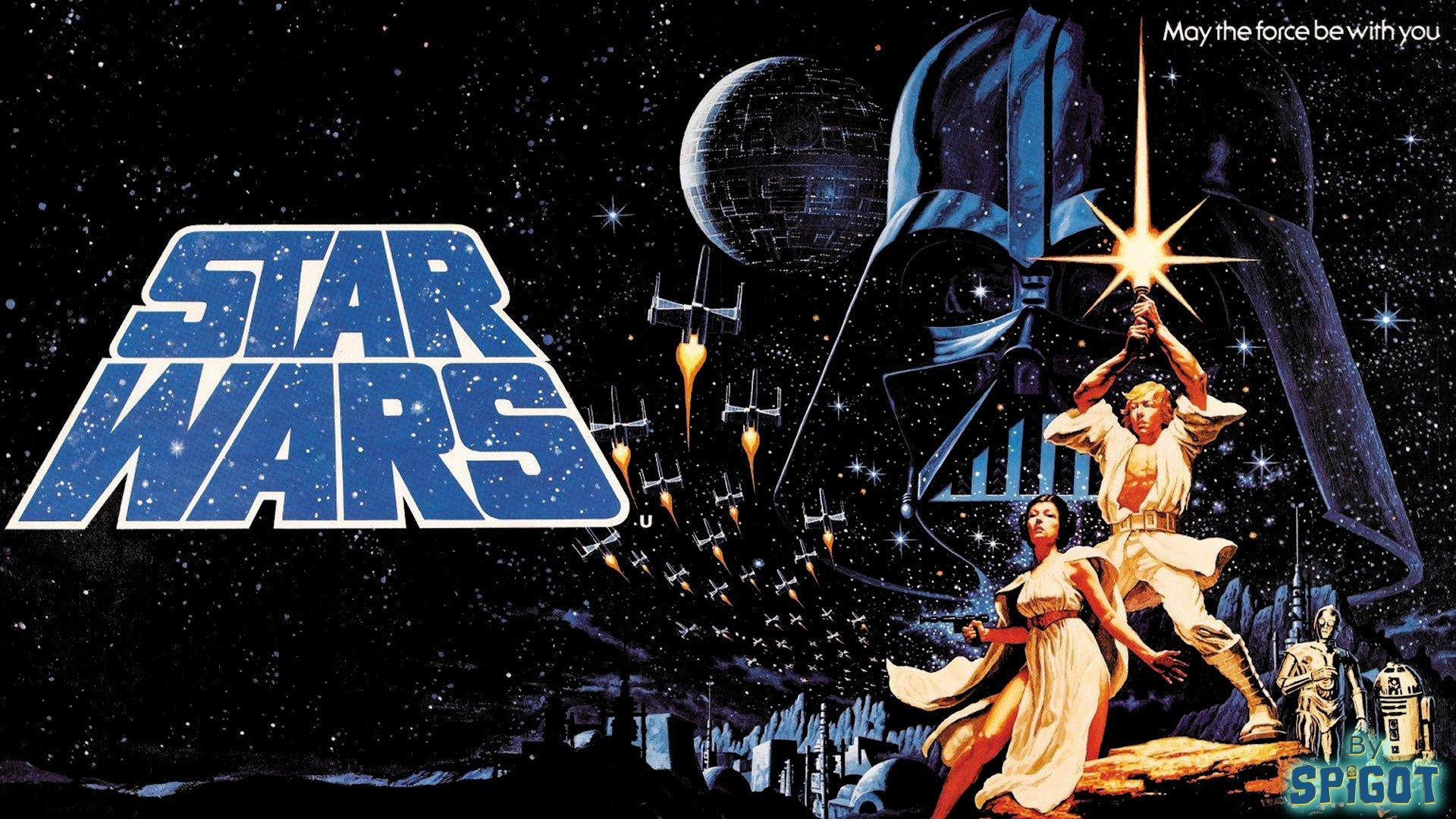 Star Wars Wallpaper 1920x1080 43451