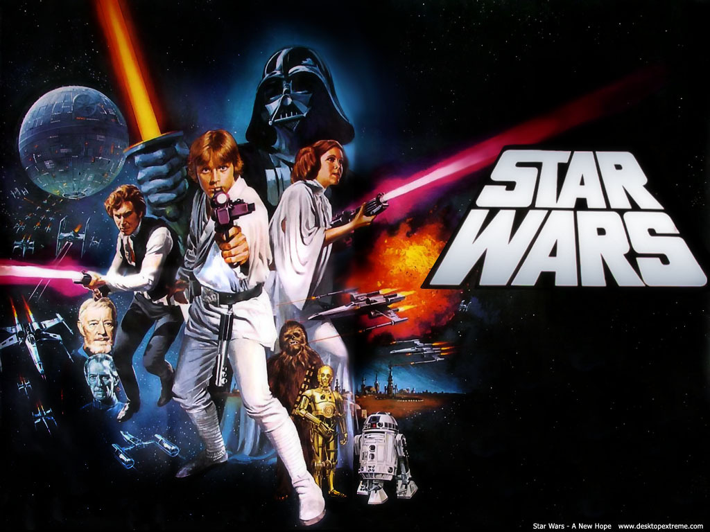 Star Wars Wallpaper Widescreen (1)