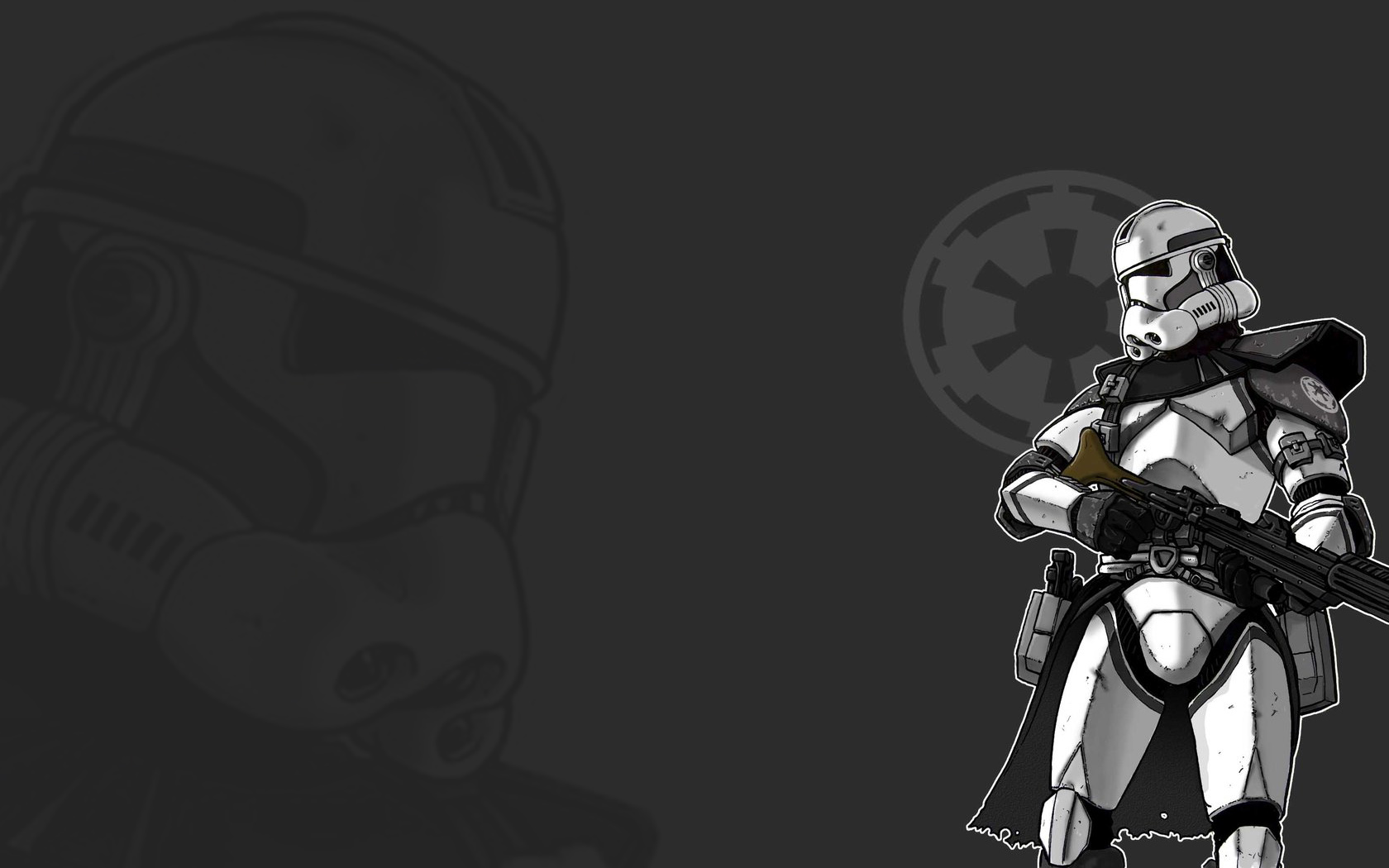 Star Wars Res: 1680x1050 / Size:252kb. Views: 243758