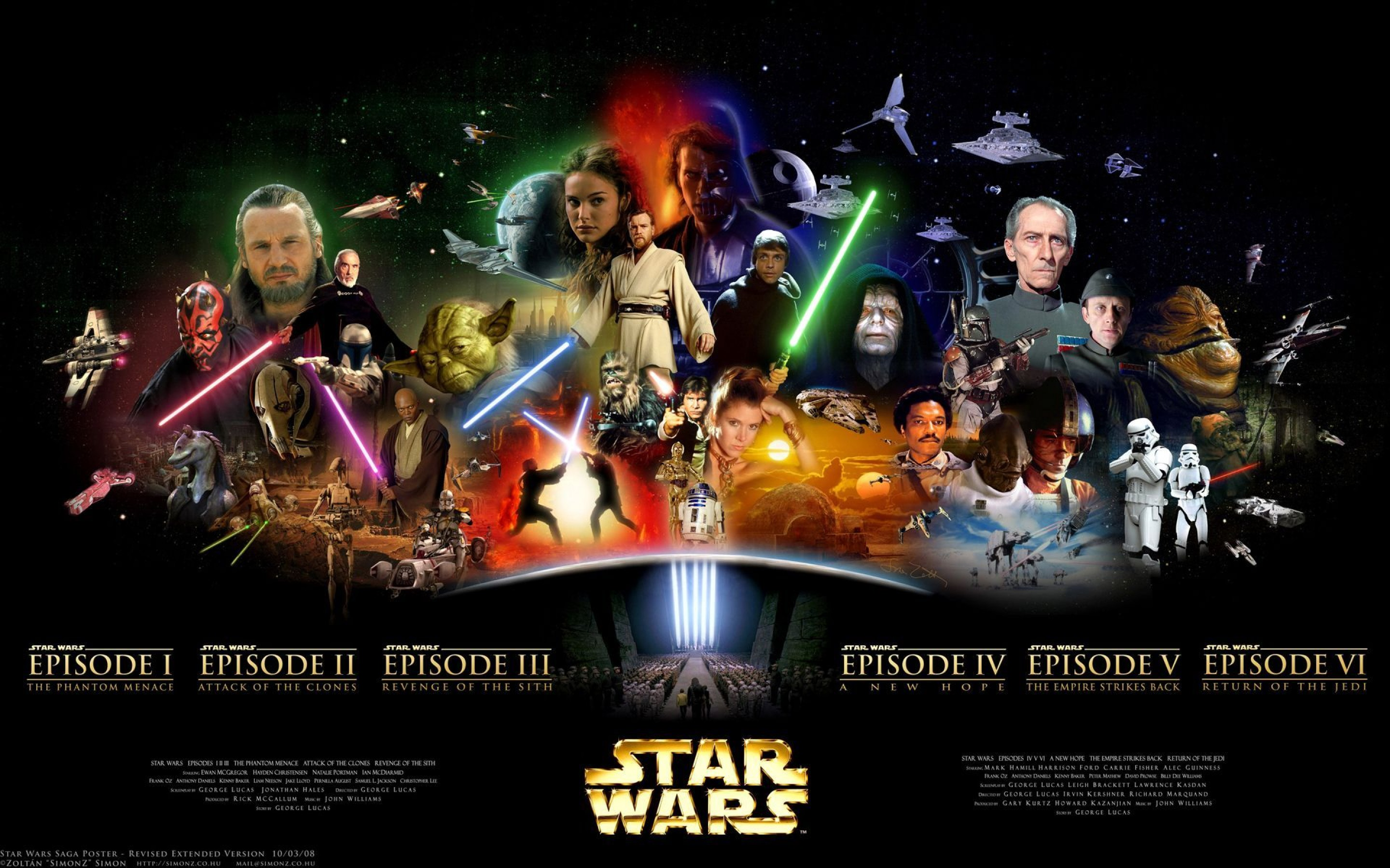 ... star wars wallpaper 5 ...